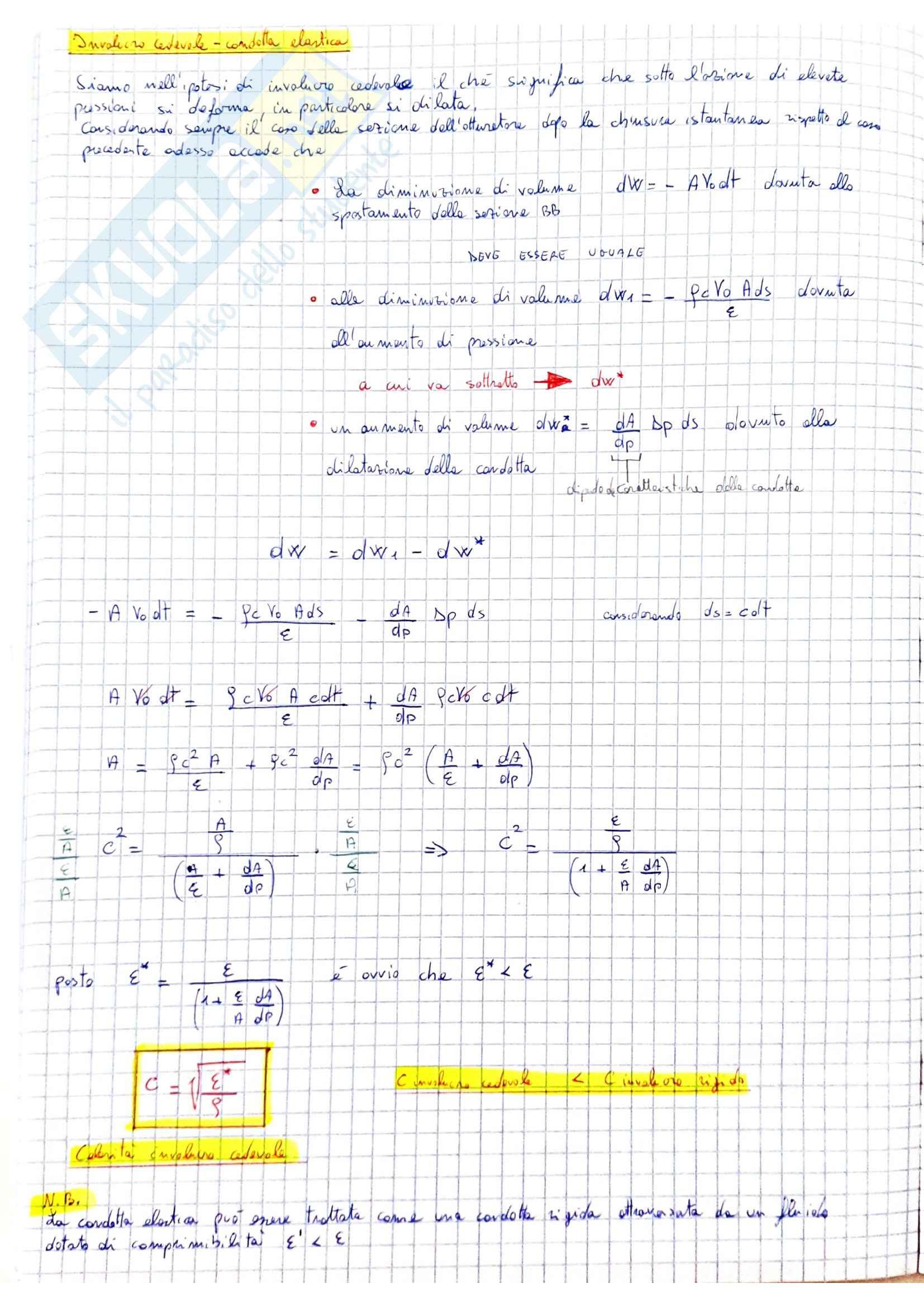 Moto vario - idraulica Pag. 11