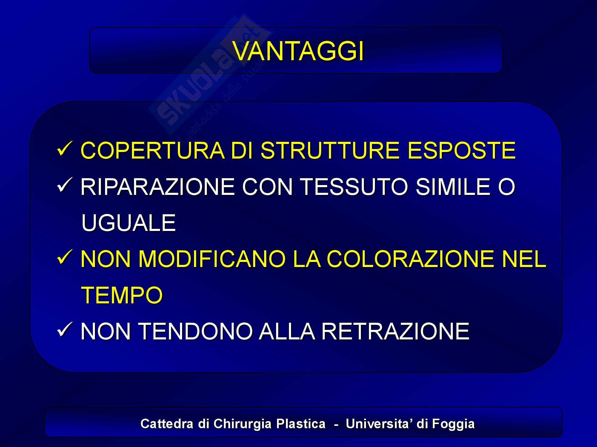 Chirurgia plastica - Lembi Pag. 2