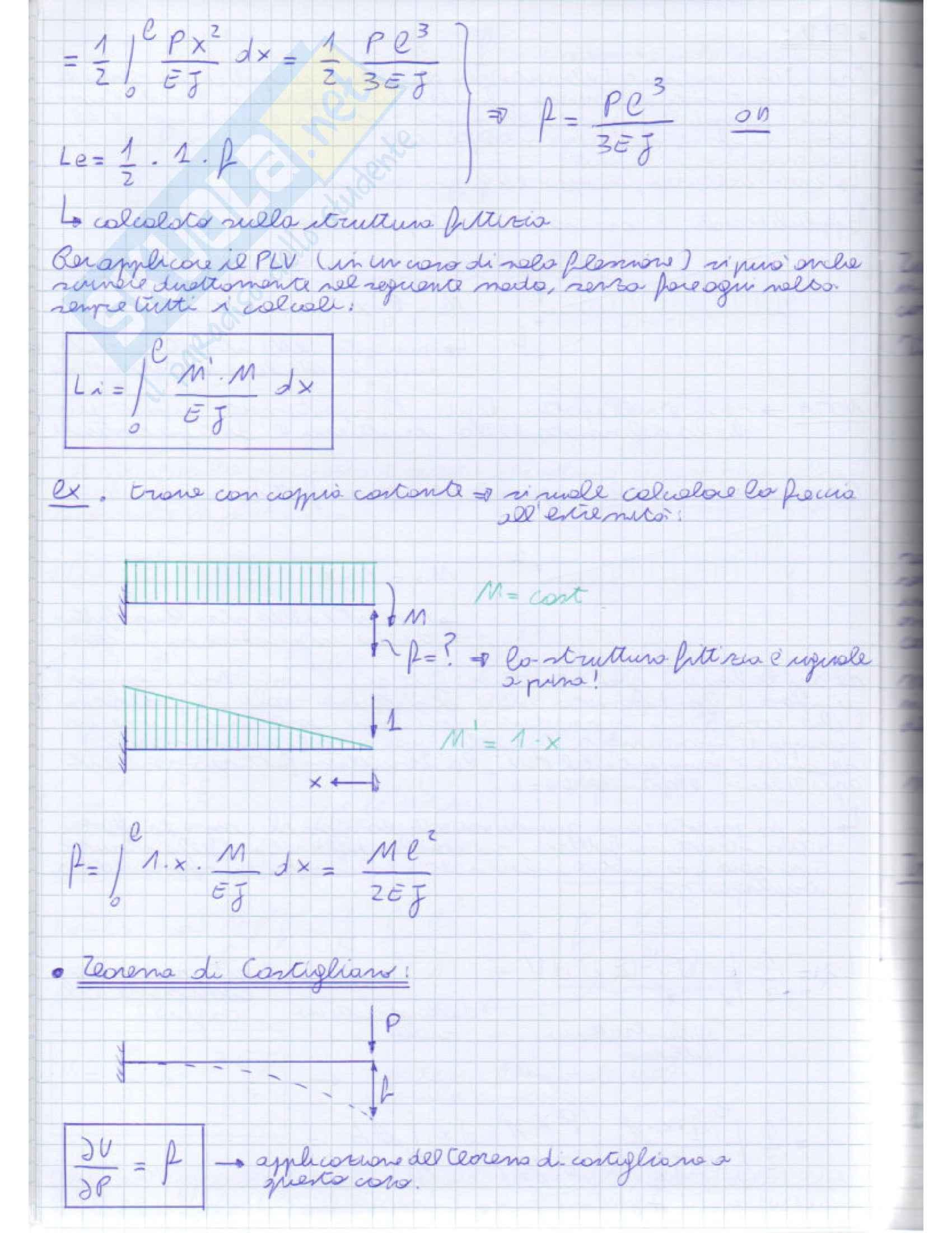 Costruzione di macchine 2 - Appunti Pag. 16