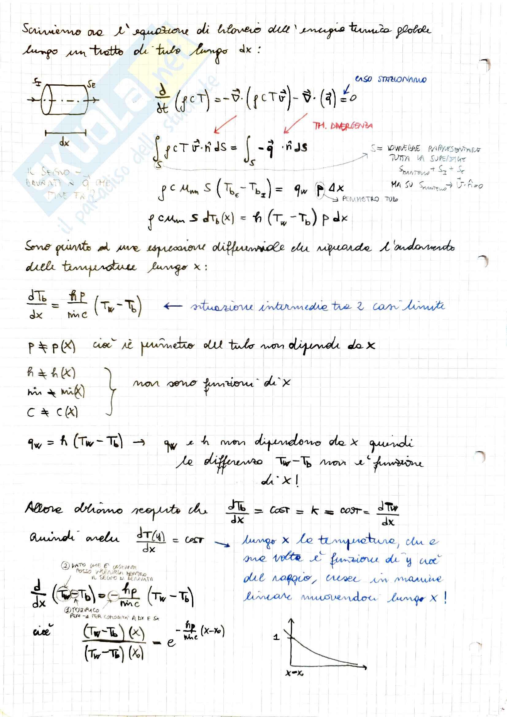 Appunti Aerodinamica Parte I, prof. Stalio Pag. 36