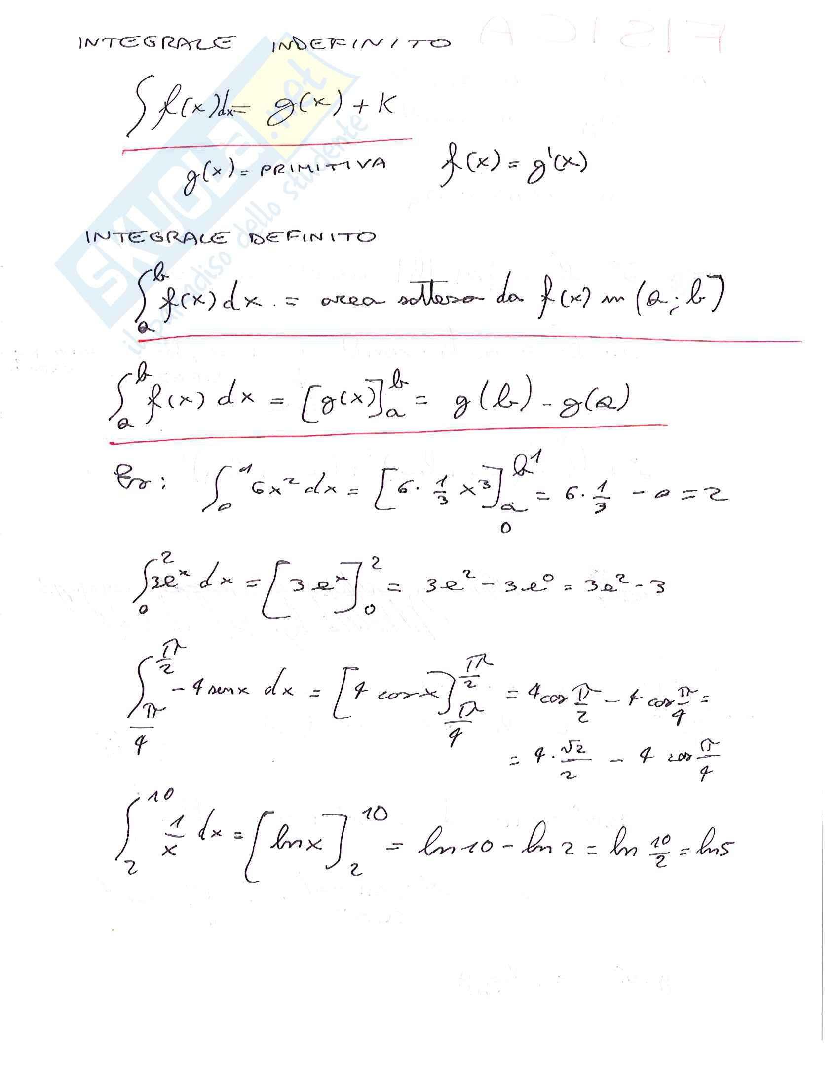 Lezioni, Fisica Pag. 2