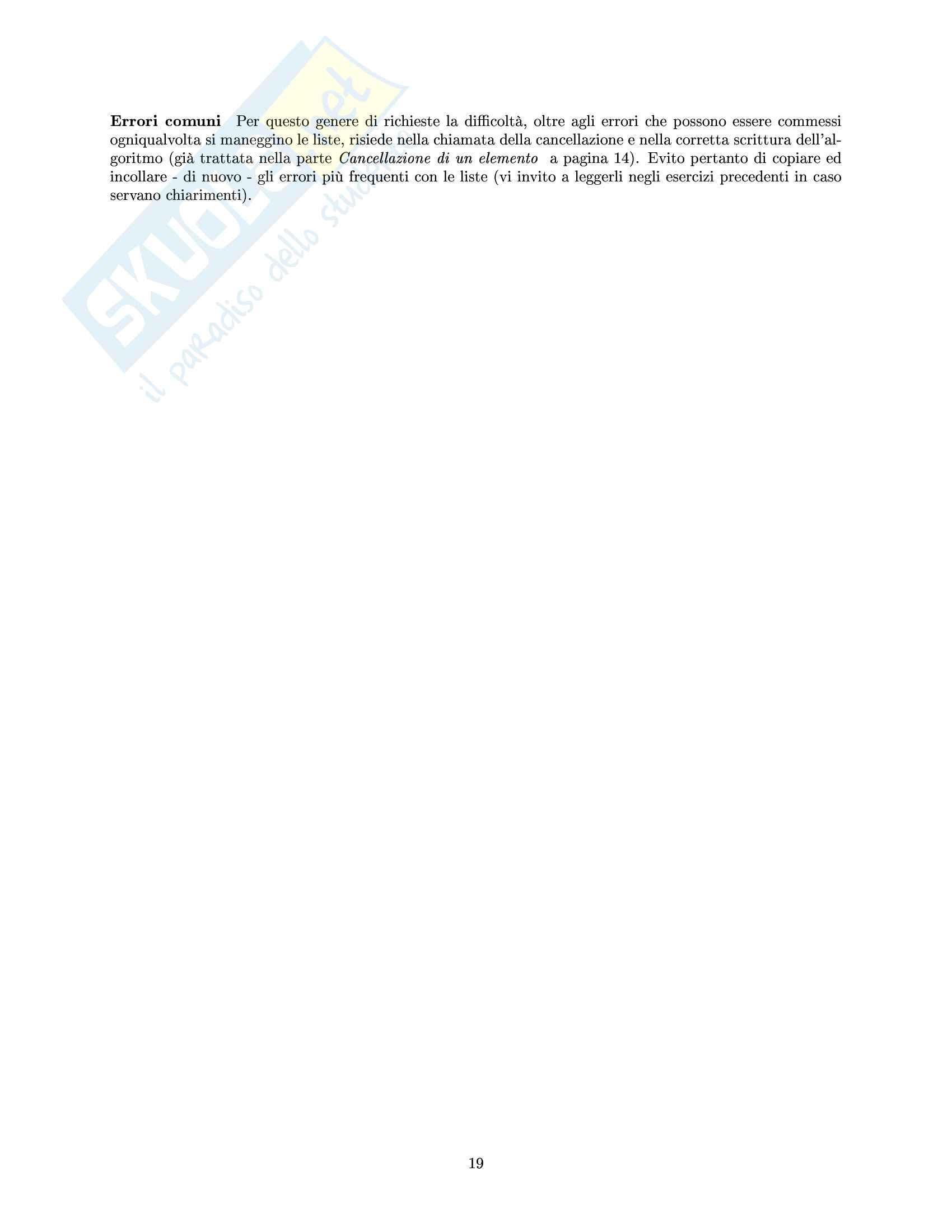 Appunti di Informatica Pag. 21
