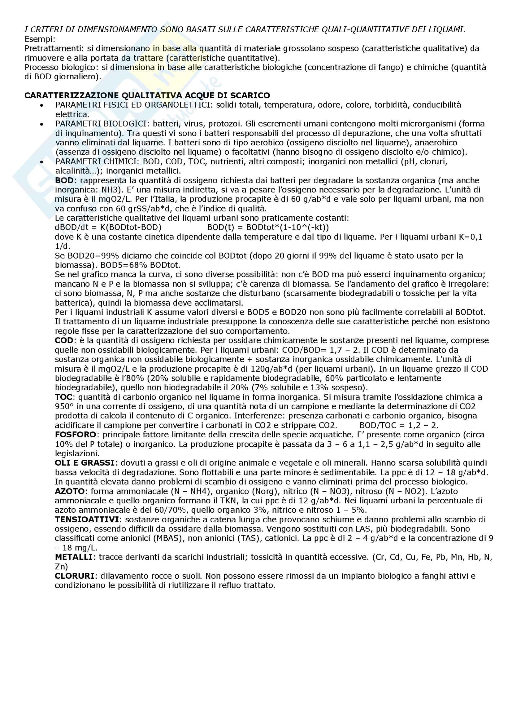 Appunti di Impianti