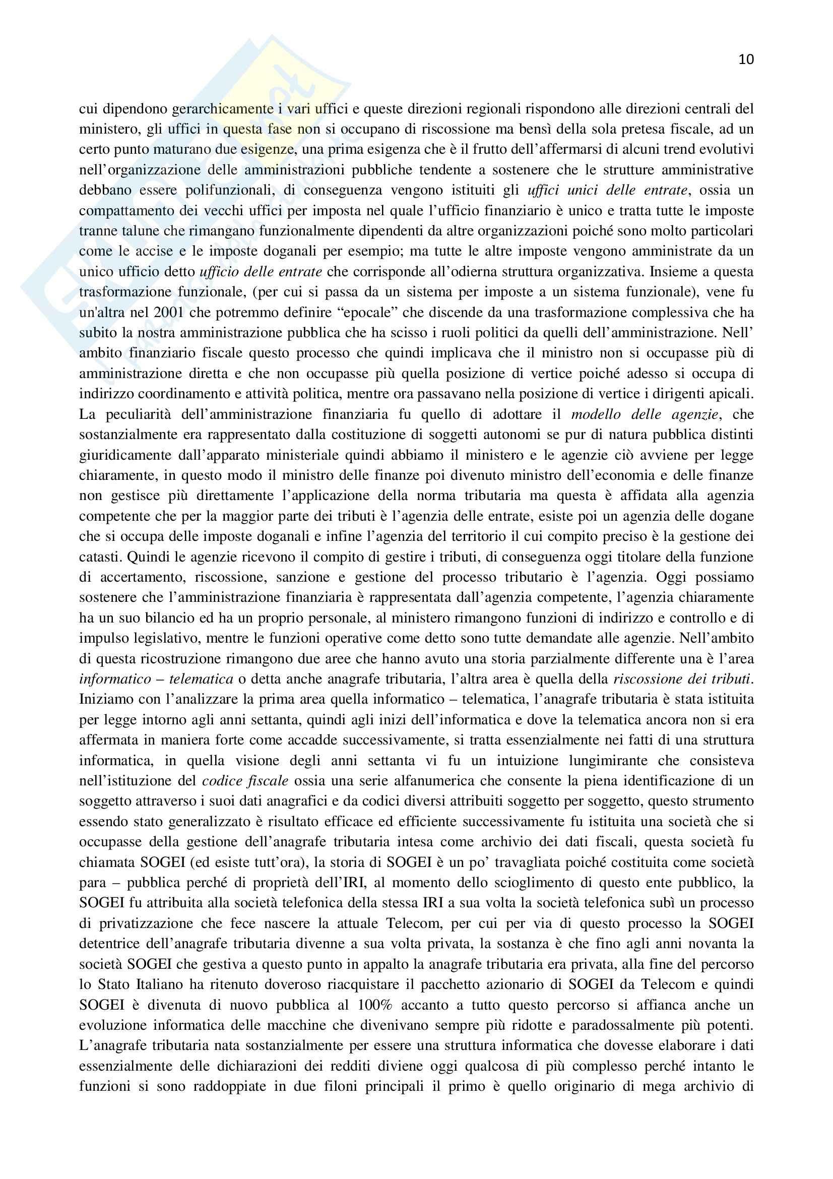 diritto tributario Pag. 11