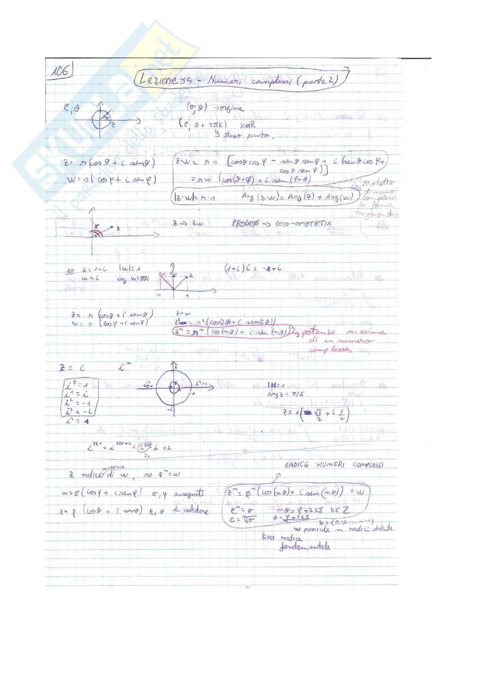 Analisi matematica I - teoria e esercizi Pag. 106
