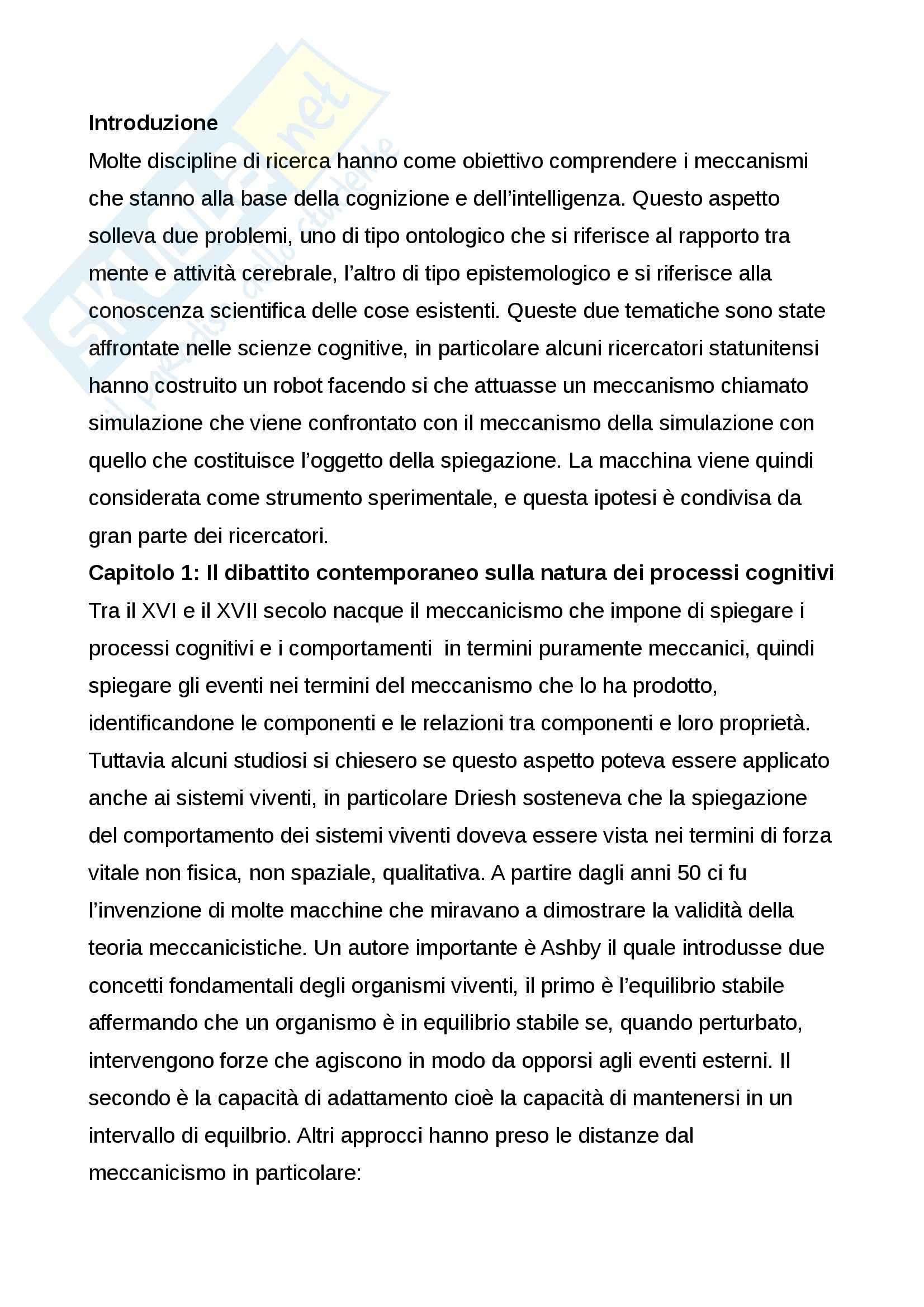 appunto F. Laudisa Logica e filosofia della scienza