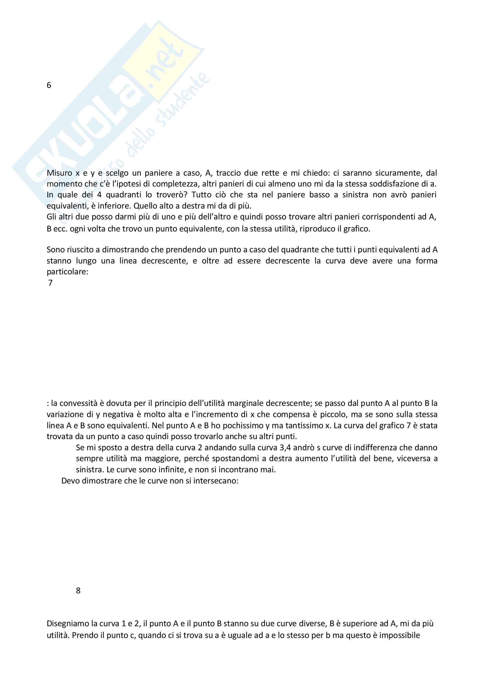Appunti lezioni Economia Politica prof Goglio UNITN Trento corso A/L 2016 Pag. 31