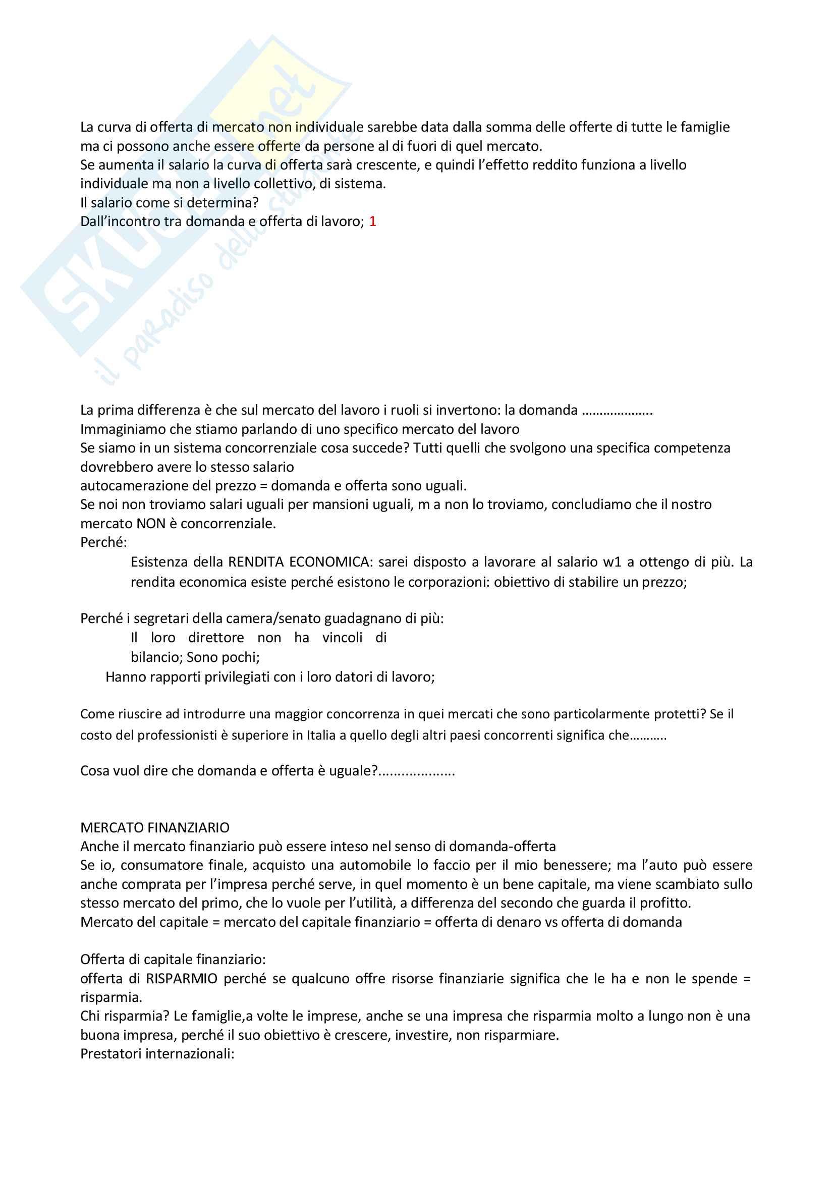 Appunti lezioni Economia Politica prof Goglio UNITN Trento corso A/L 2016 Pag. 36