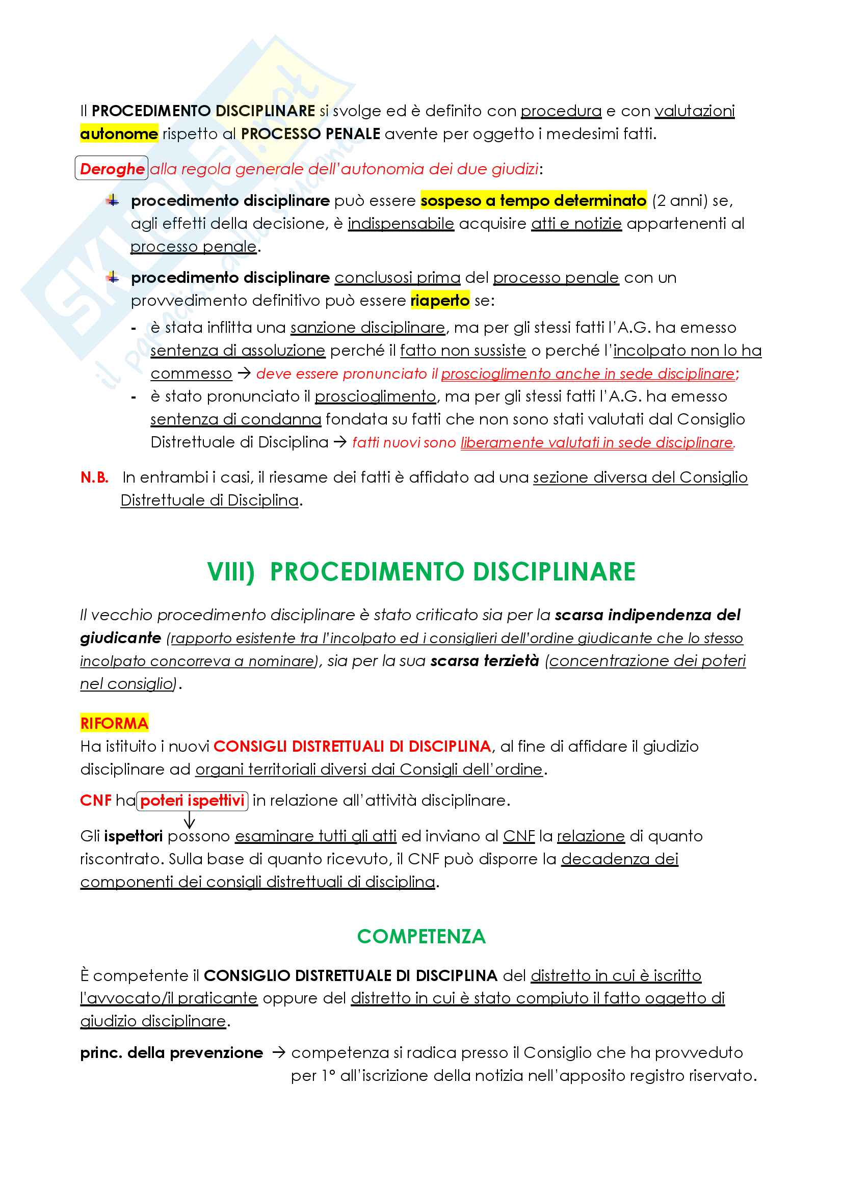 Deontologia Forense Pag. 16