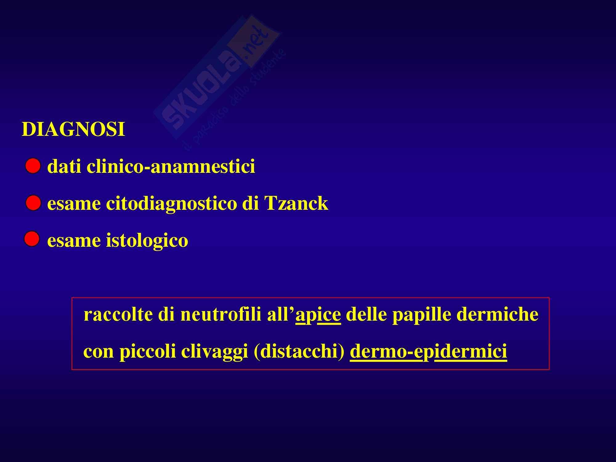 Dermatiti Bollose Pag. 66