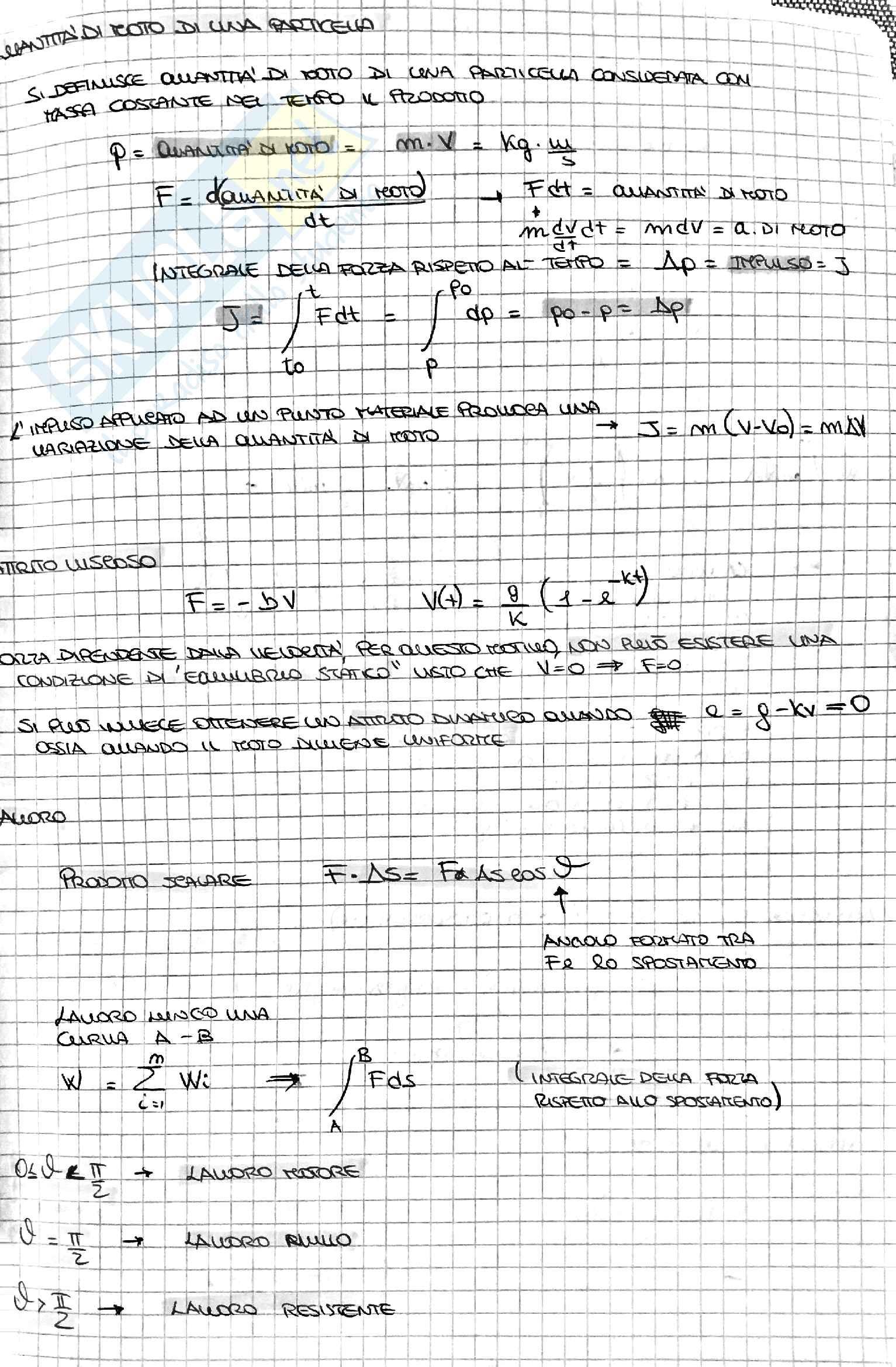 Fisica generale I - A. Perroni - Elementi di fisica Pag. 11
