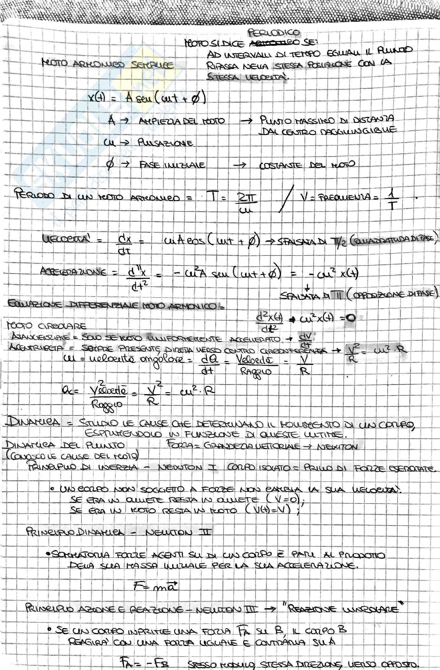 Fisica generale I - A. Perroni - Elementi di fisica Pag. 6