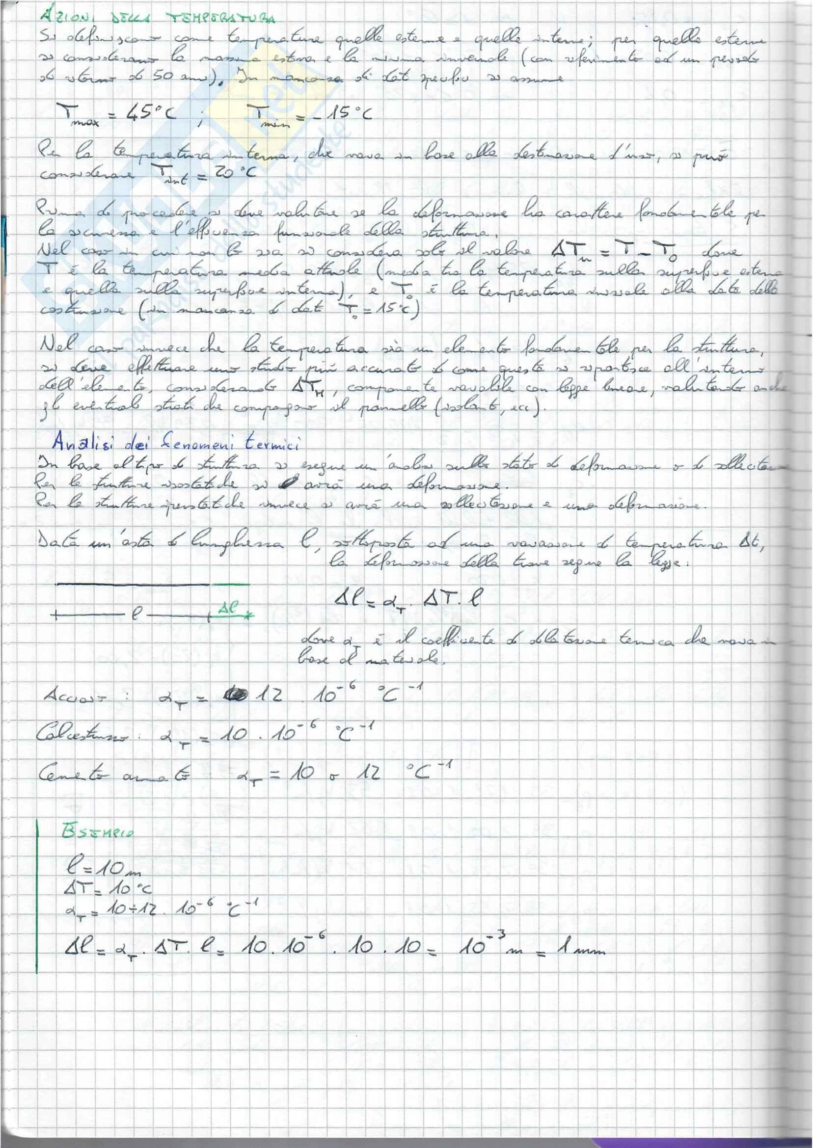 Tecnica delle Costruzioni Pag. 26