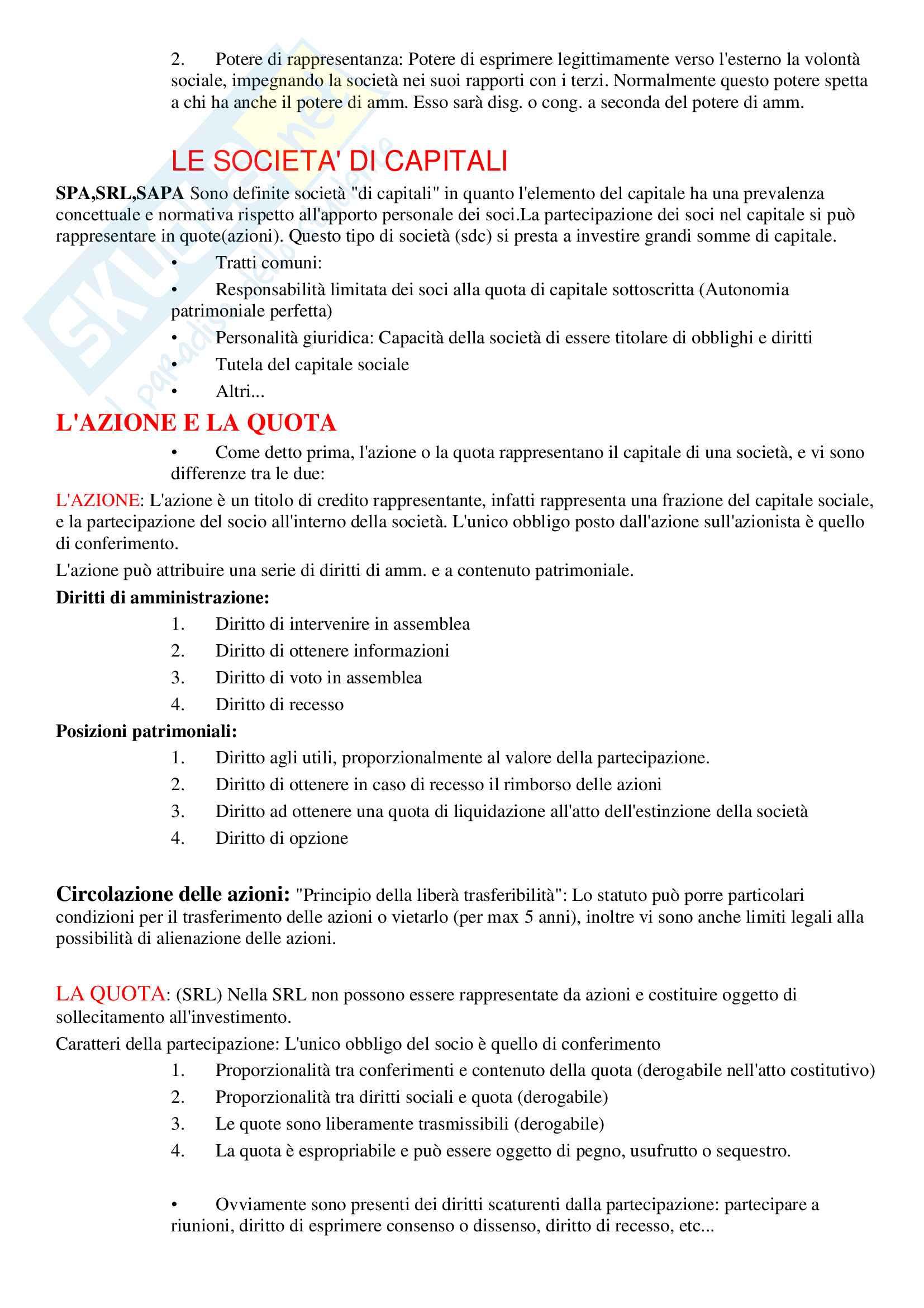 Diritto Amministrativo Pag. 26
