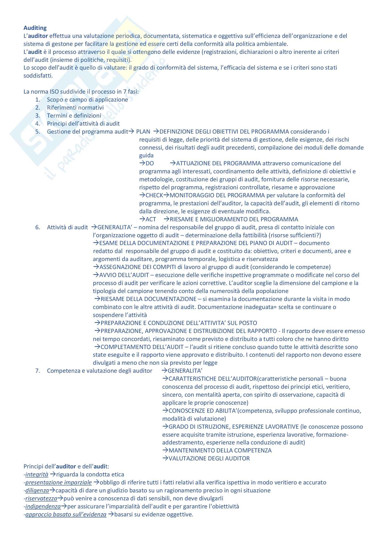 Appunti gestione Pag. 6