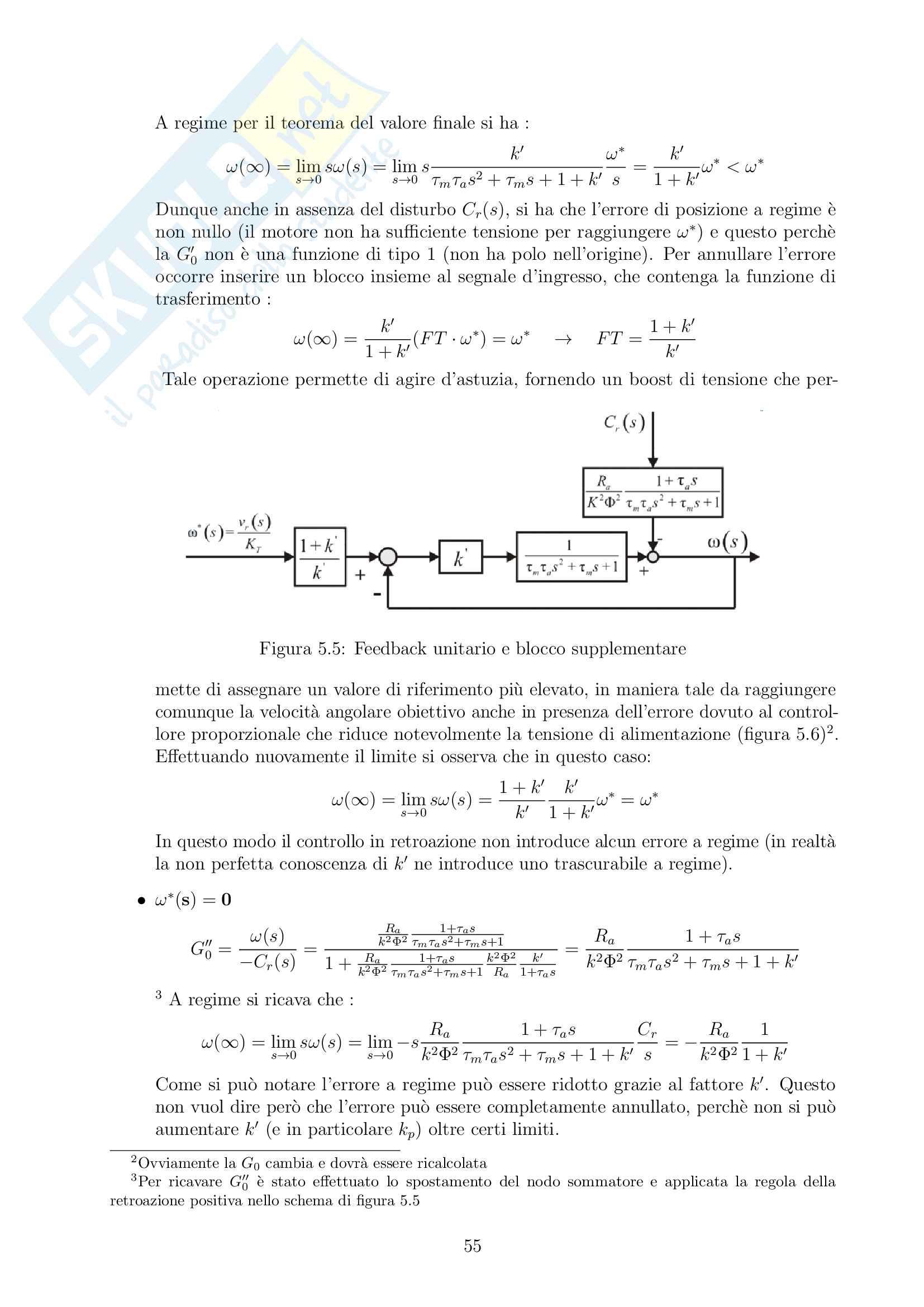 Appunti di Macchine ed azionamenti elettrici [MAE] Pag. 56
