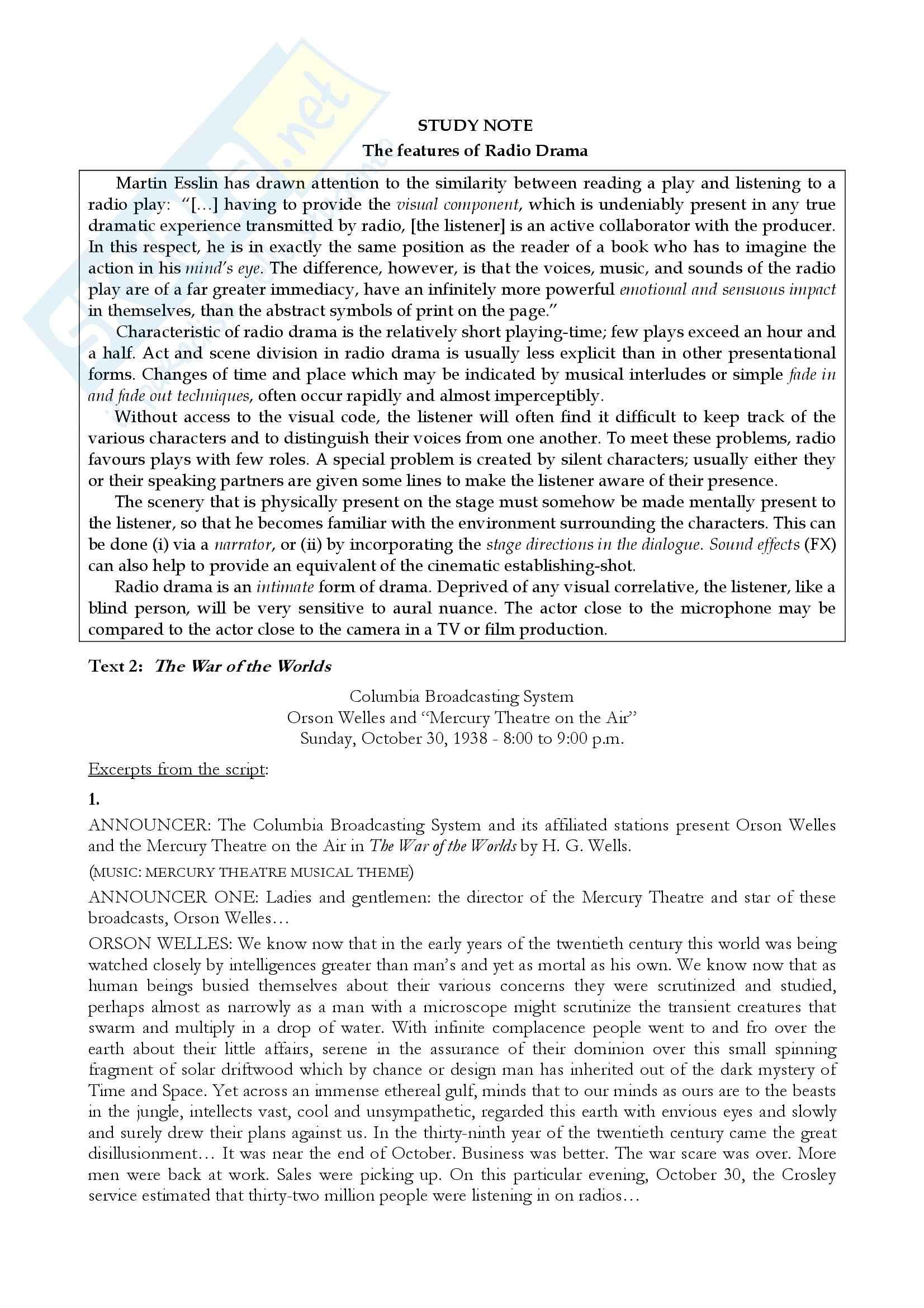 Completamento testi Pag. 6