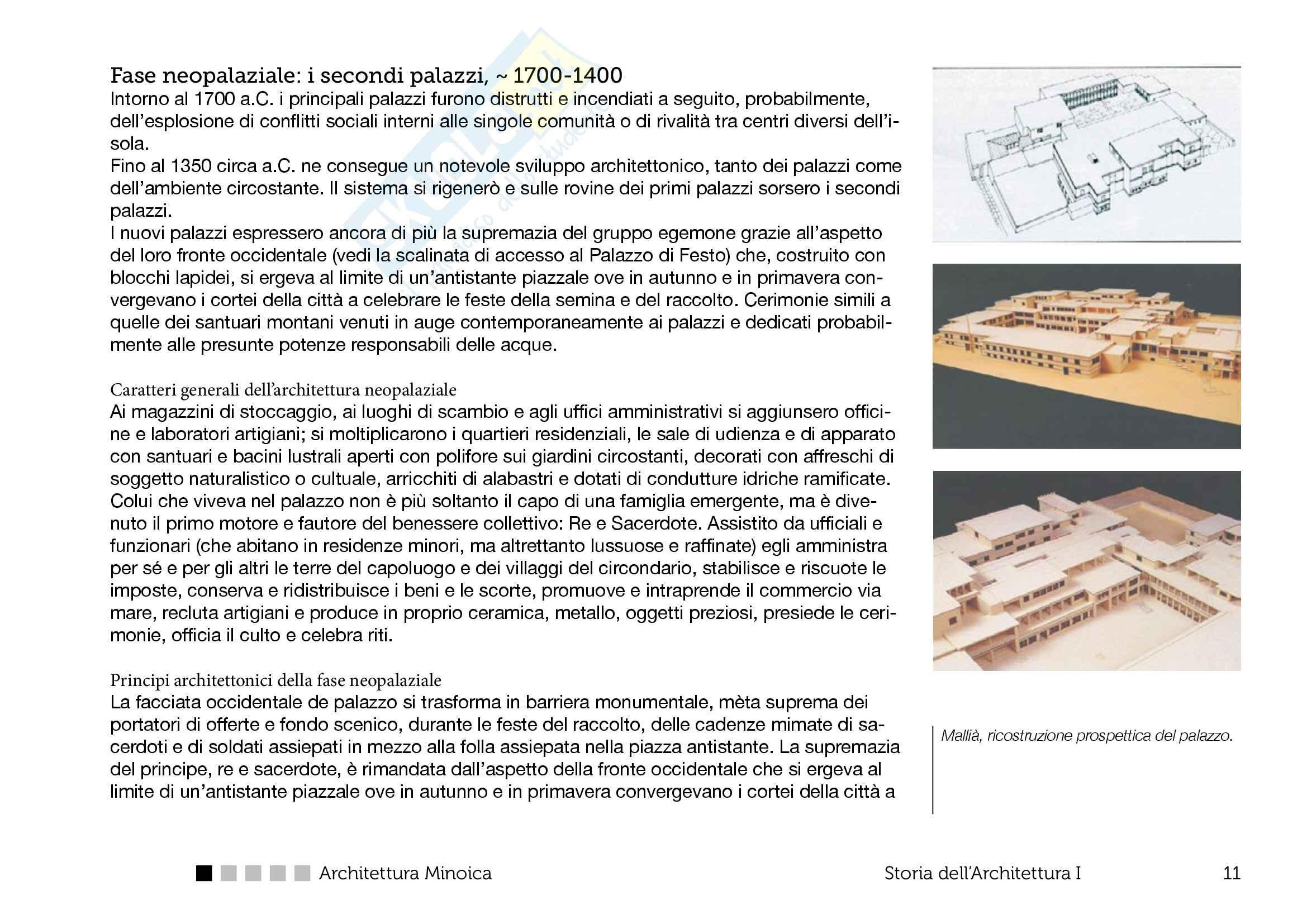 Architettura Greca - Appunti parte 1 Pag. 11