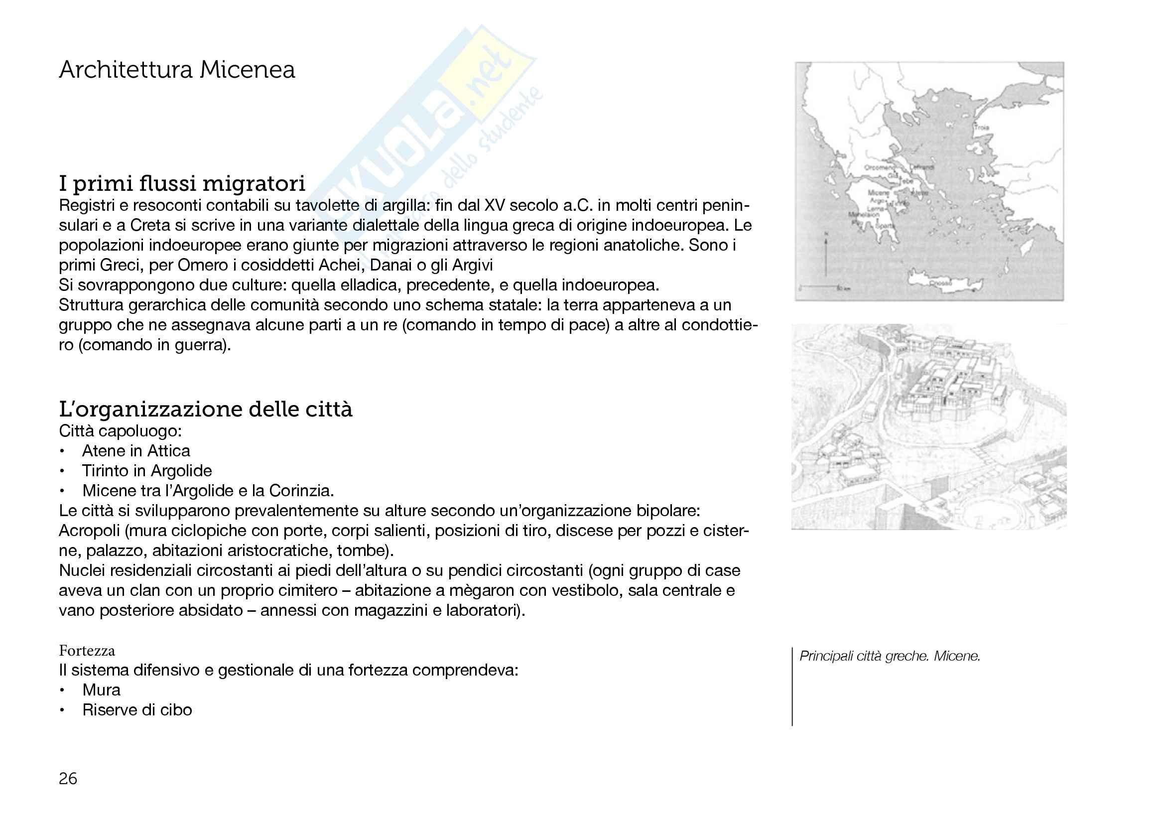 Architettura Greca - Appunti parte 1 Pag. 26
