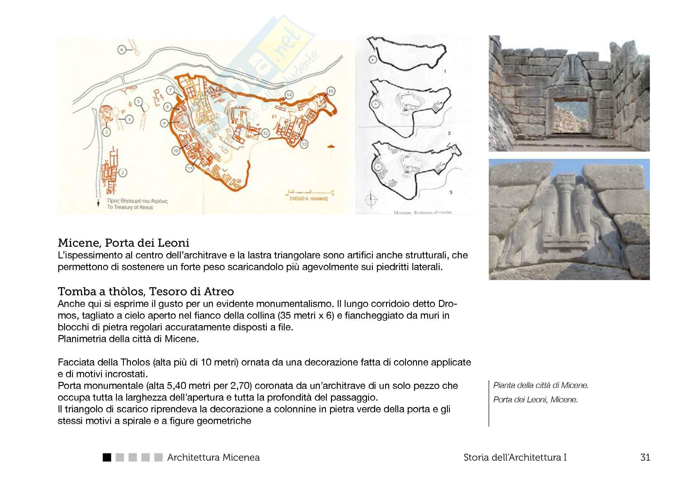 Architettura Greca - Appunti parte 1 Pag. 31