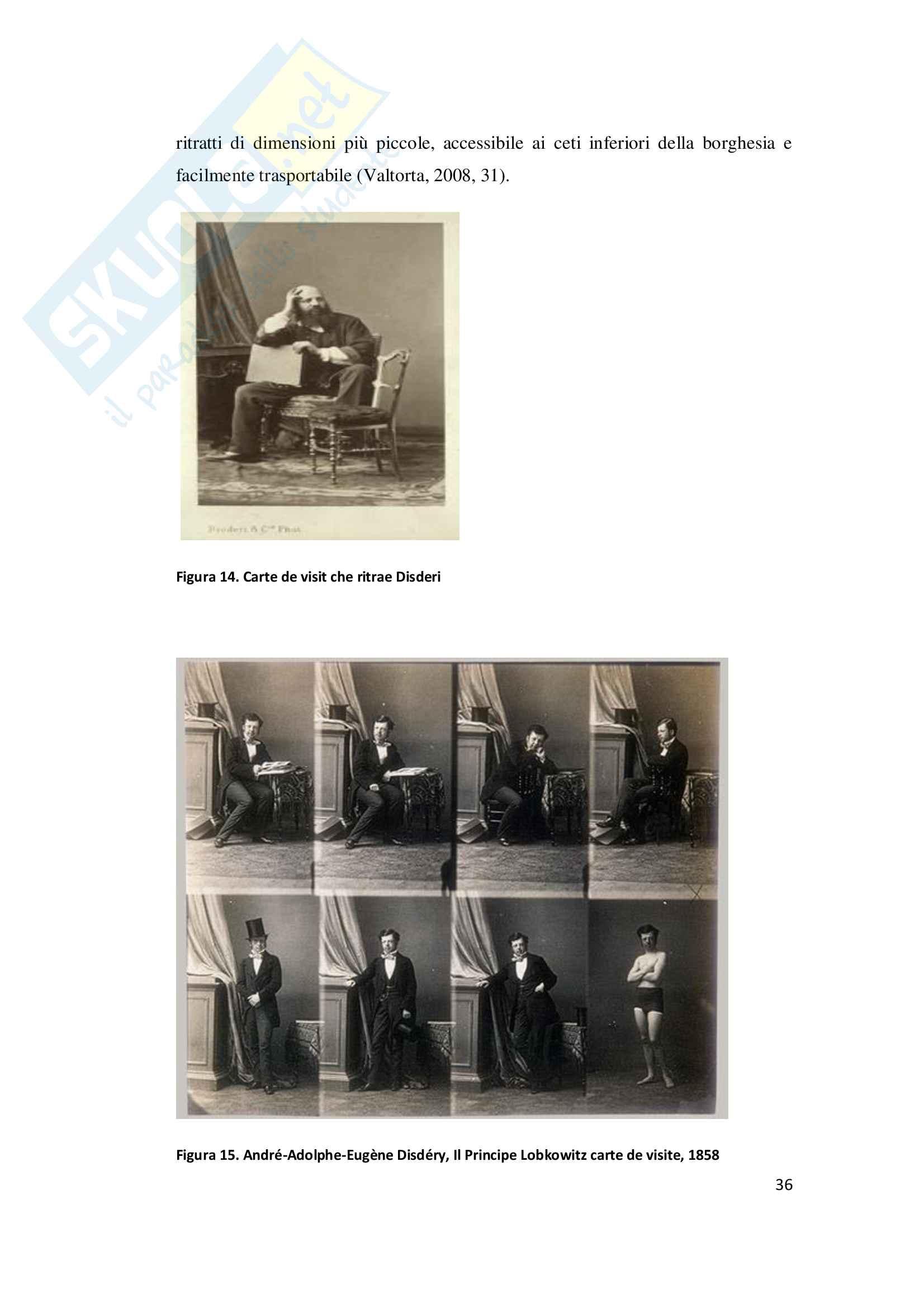 La fotografia di moda tra ieri e oggi Pag. 36
