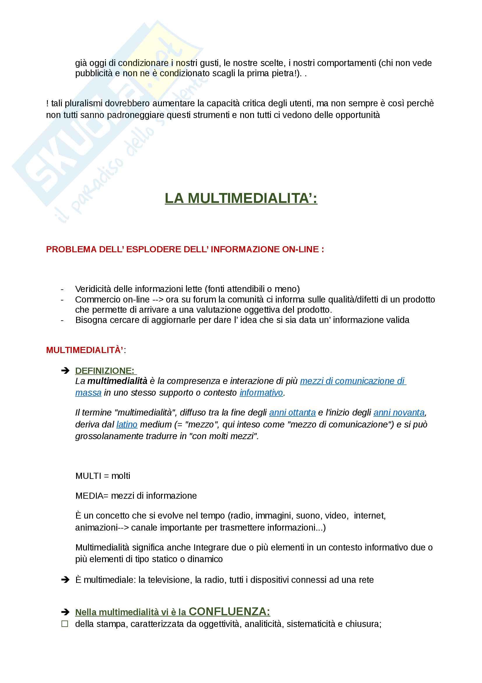Appunti Informatica Pag. 16