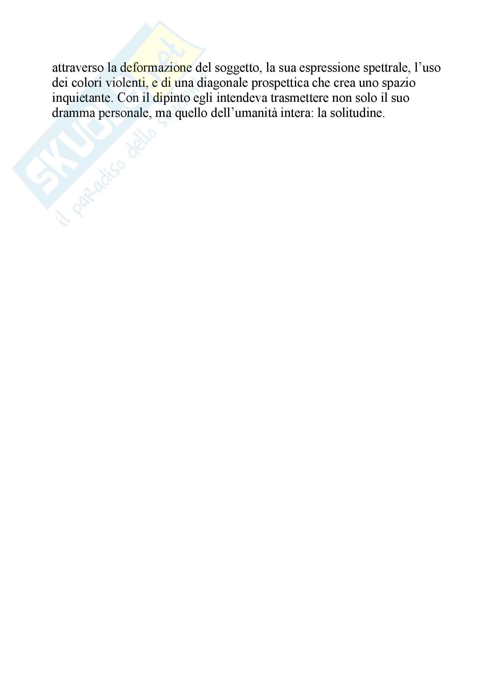 Filosofia del linguaggio - il silenzio - tesina Pag. 11