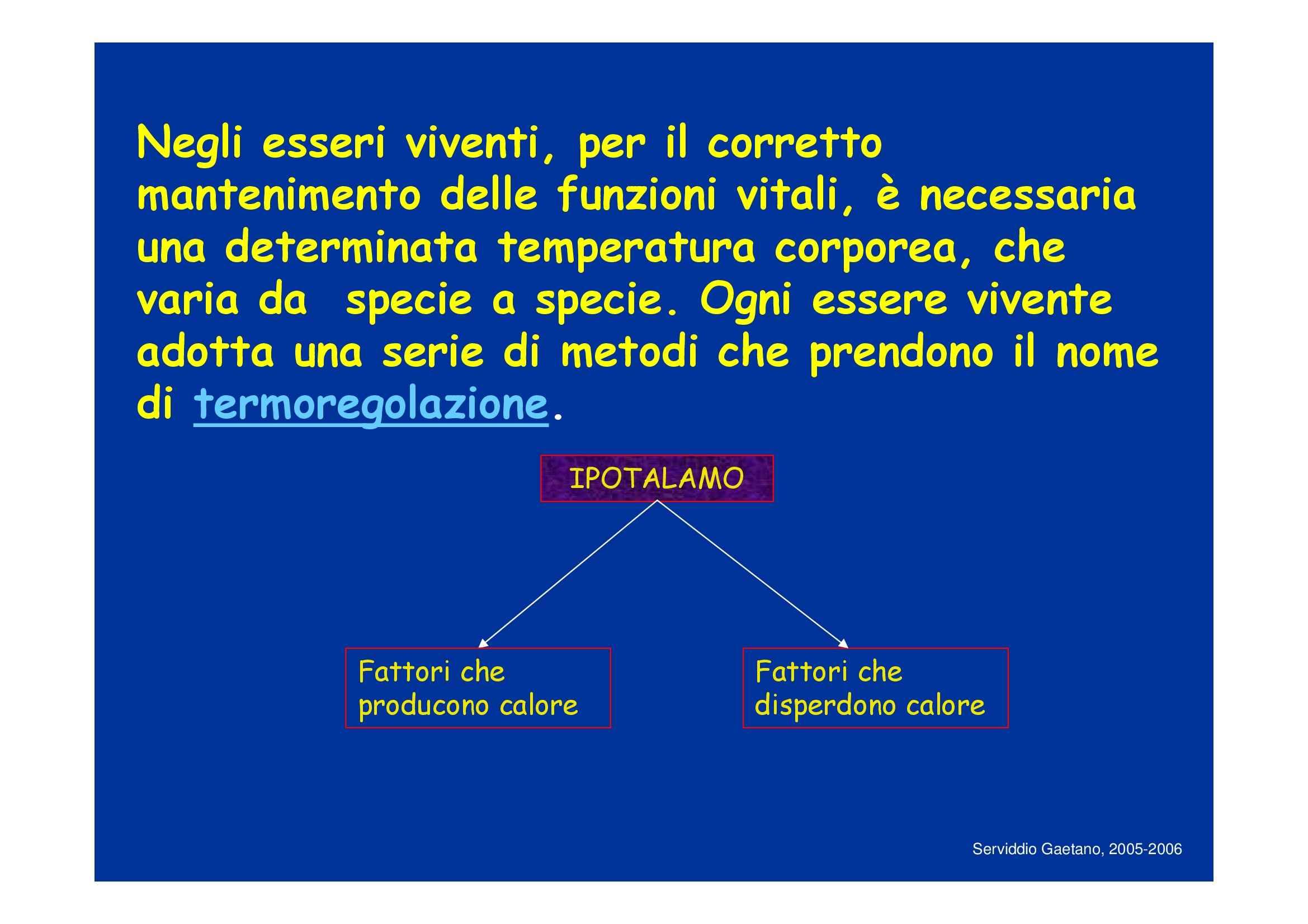 Medicina interna - Lezione 2