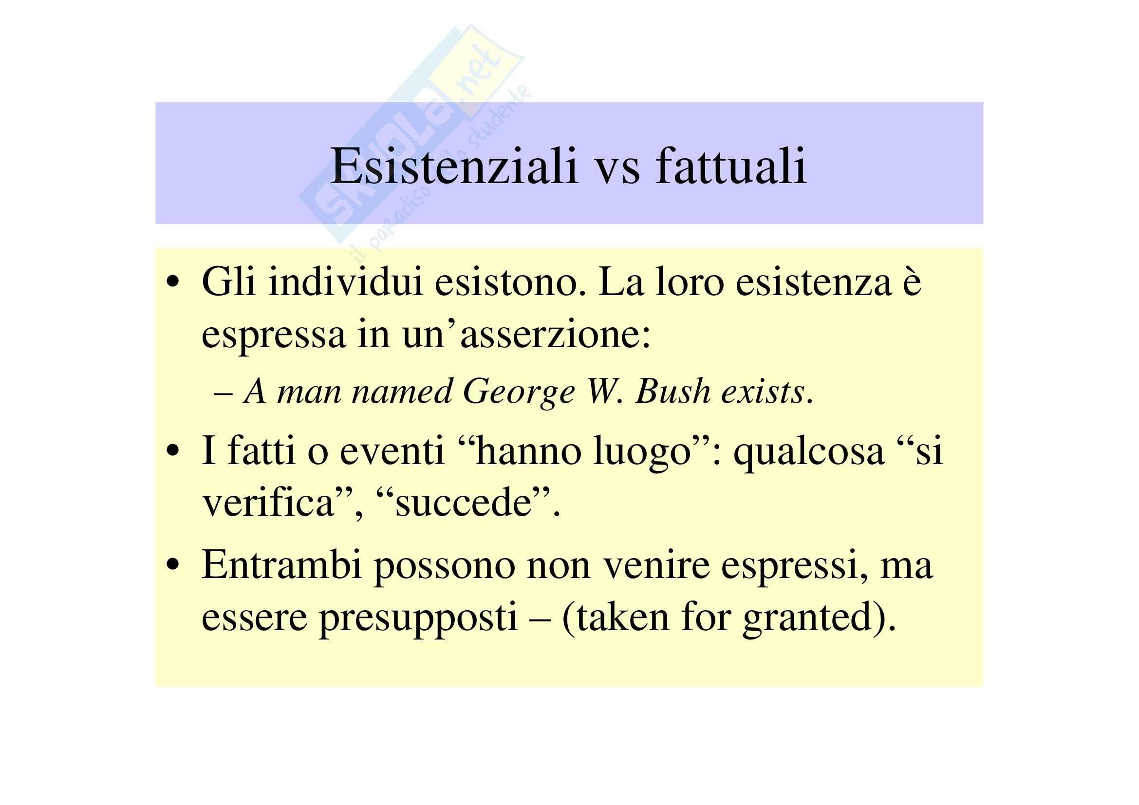 Implicito e presupposizioni Pag. 6
