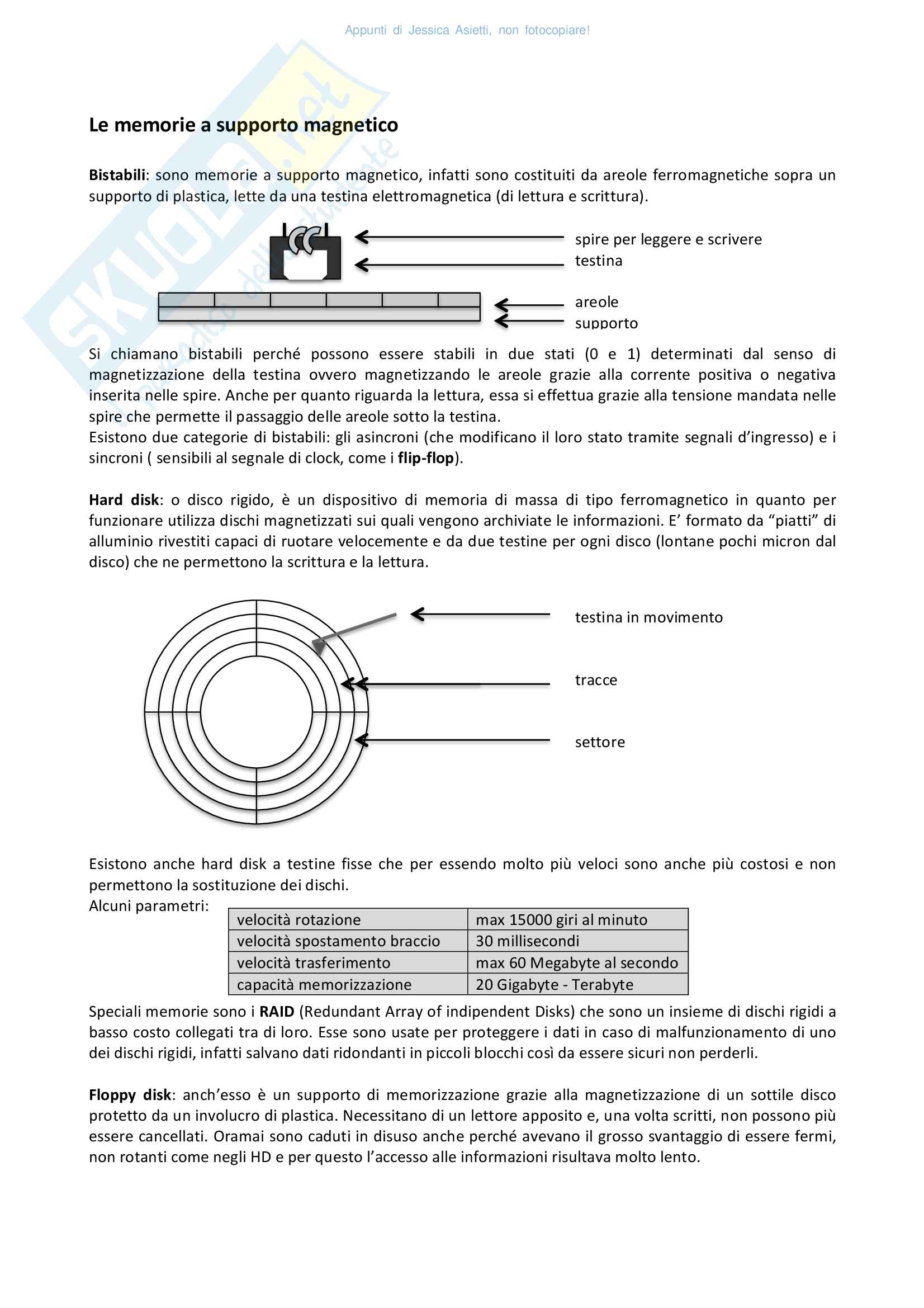 Preparazione per l'esame di Fondamenti di Informatica Pag. 26