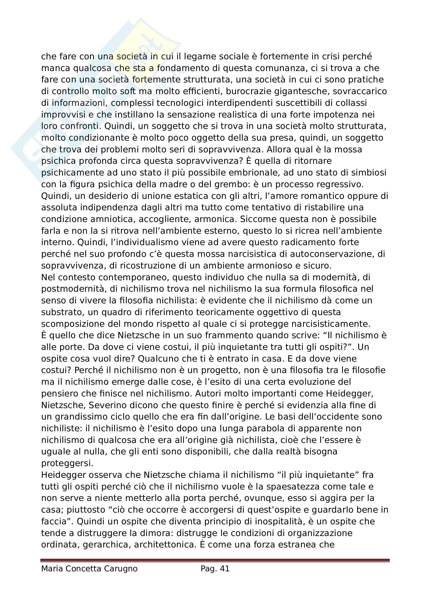 Generatività, prof. Botturi Pag. 41