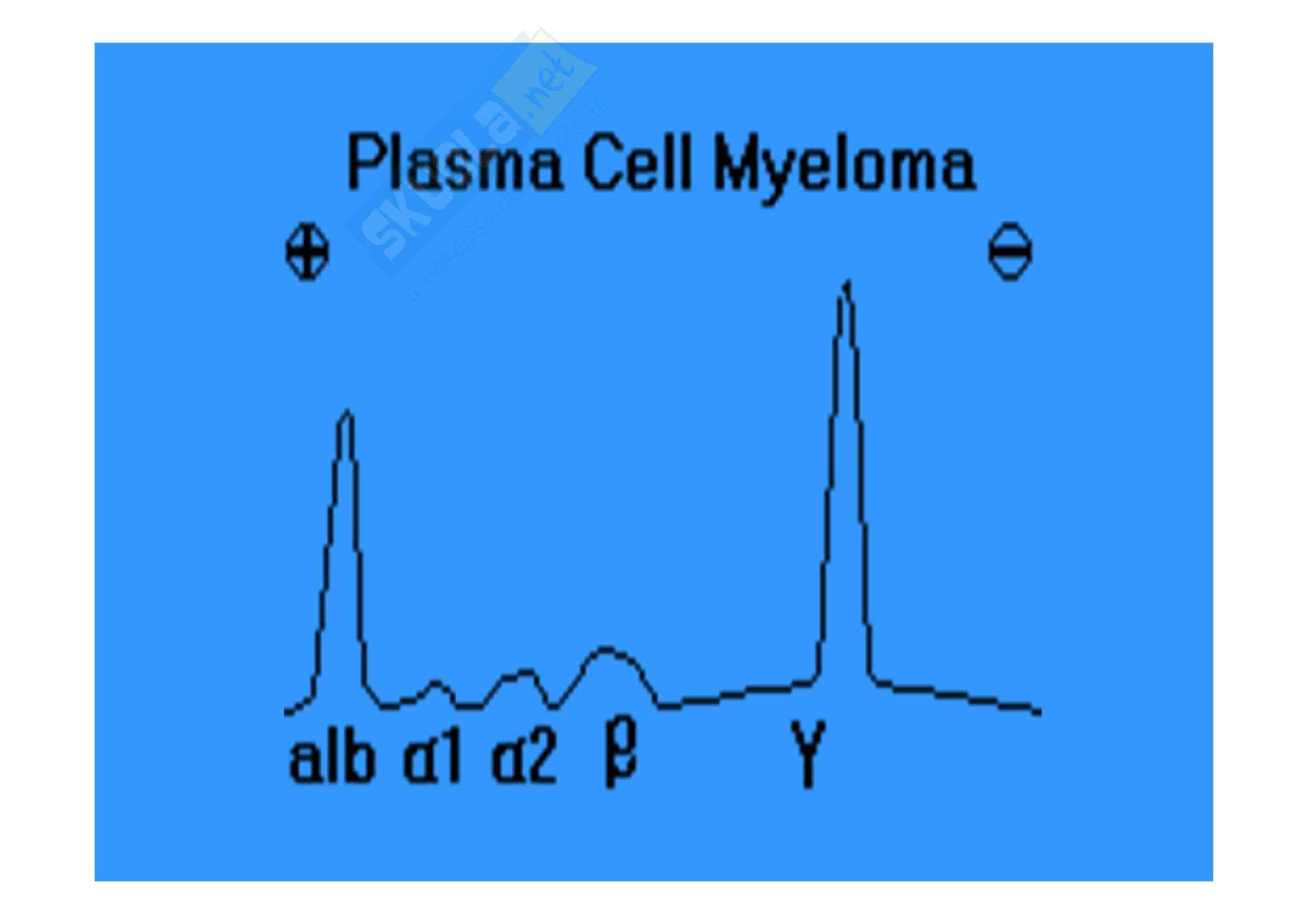 Medicina interna - gammopatiamonoclonale Pag. 16
