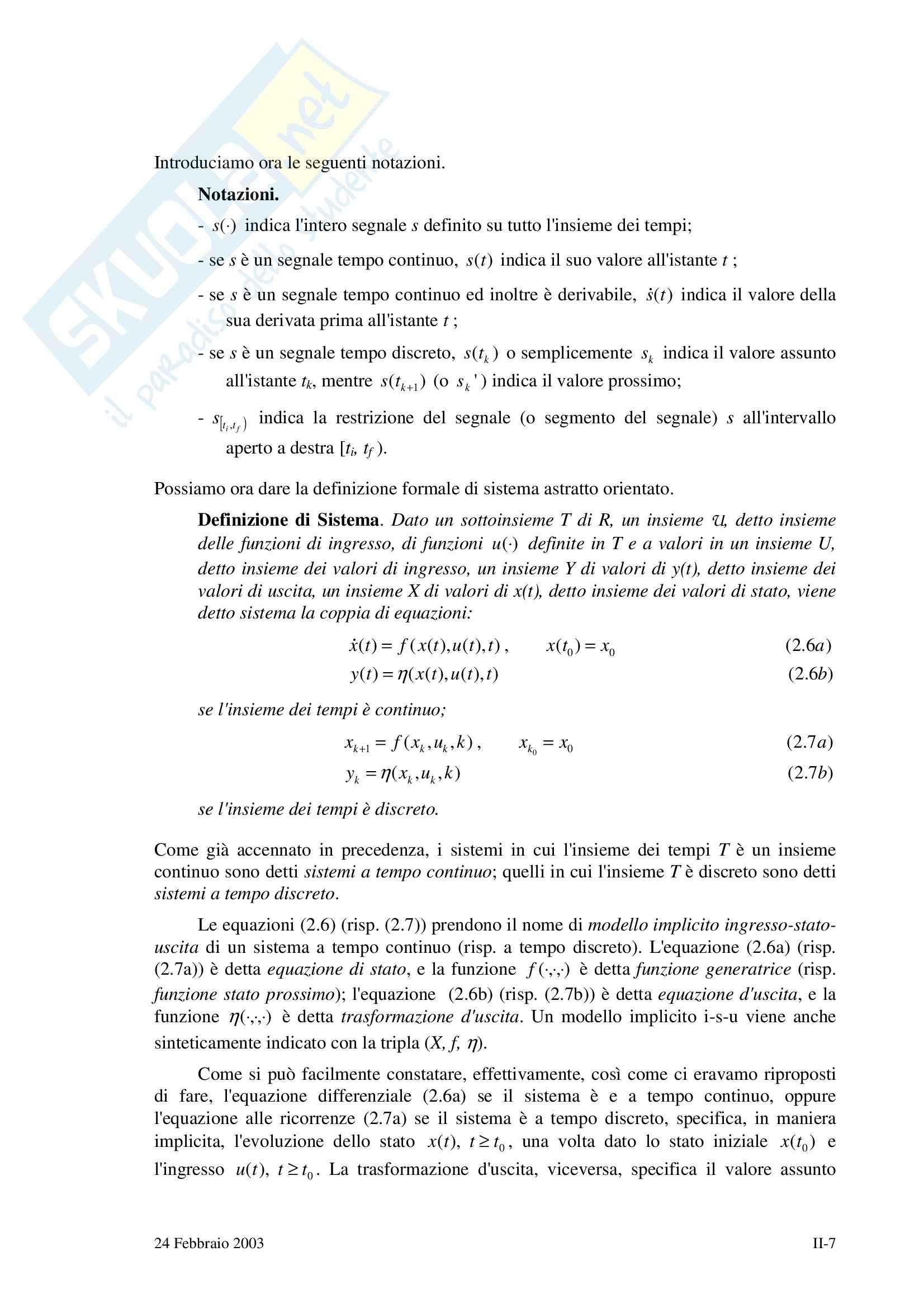 Elementi di Automazione – Cap 1-2 Pag. 16