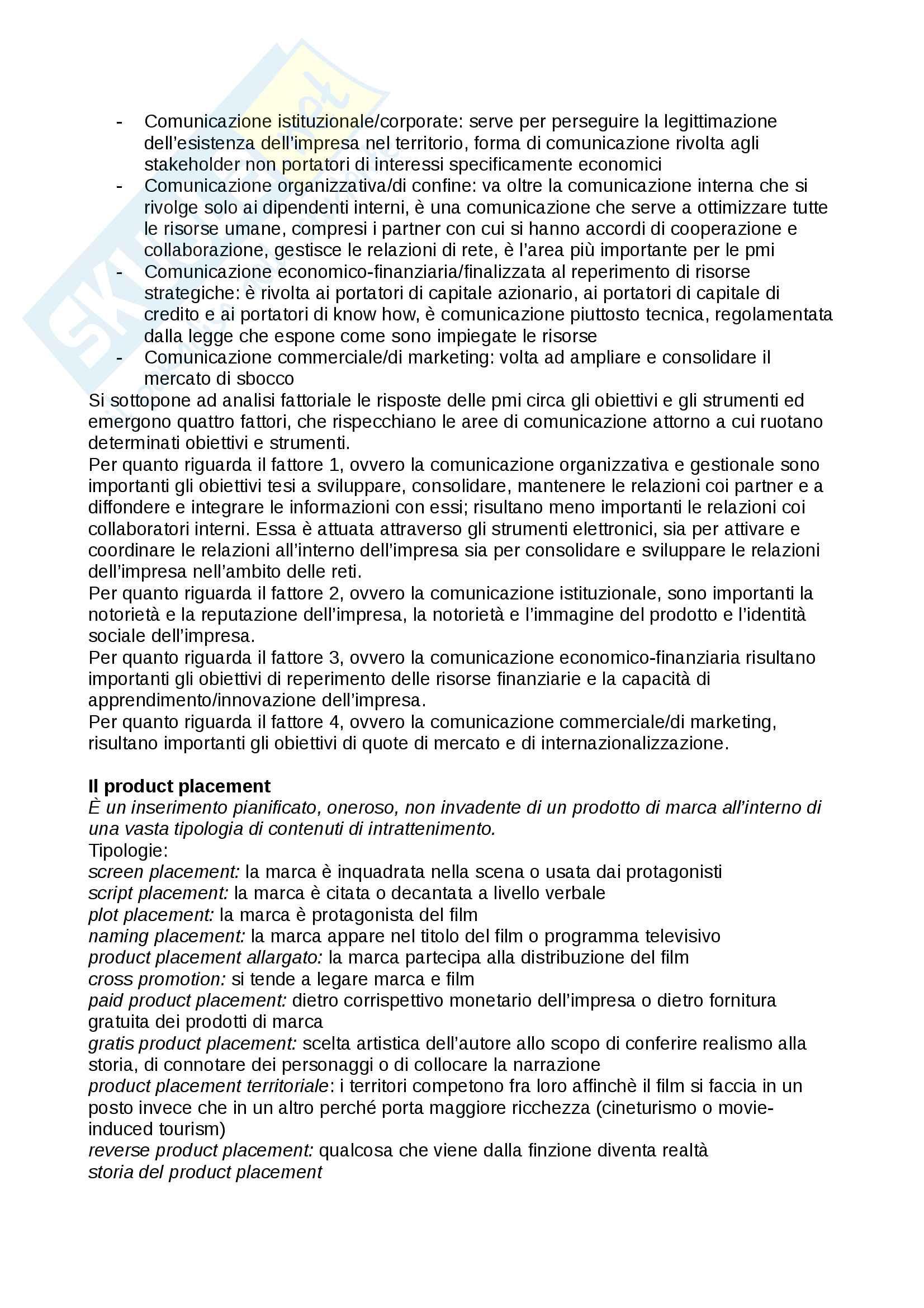 2 modulo comunicazione aziendale Pag. 6