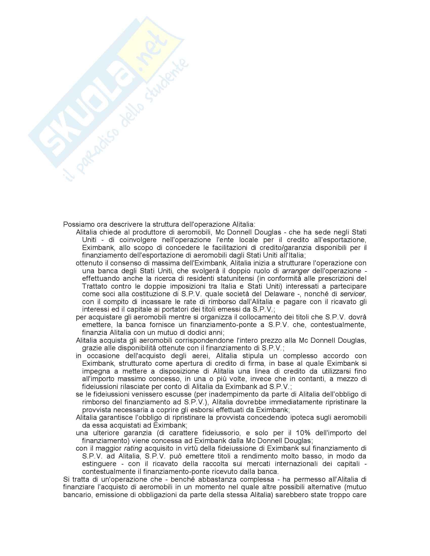 Banca Mondiale e Fondo Monetario Internazionale Pag. 31