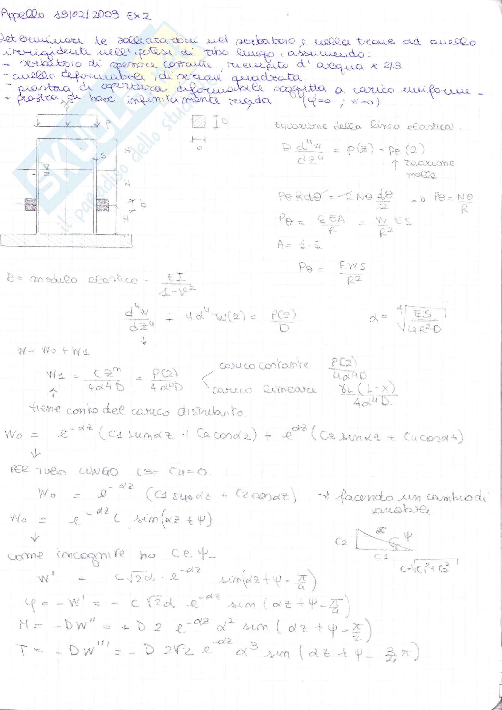 Appelli tecnica 3 Pag. 16