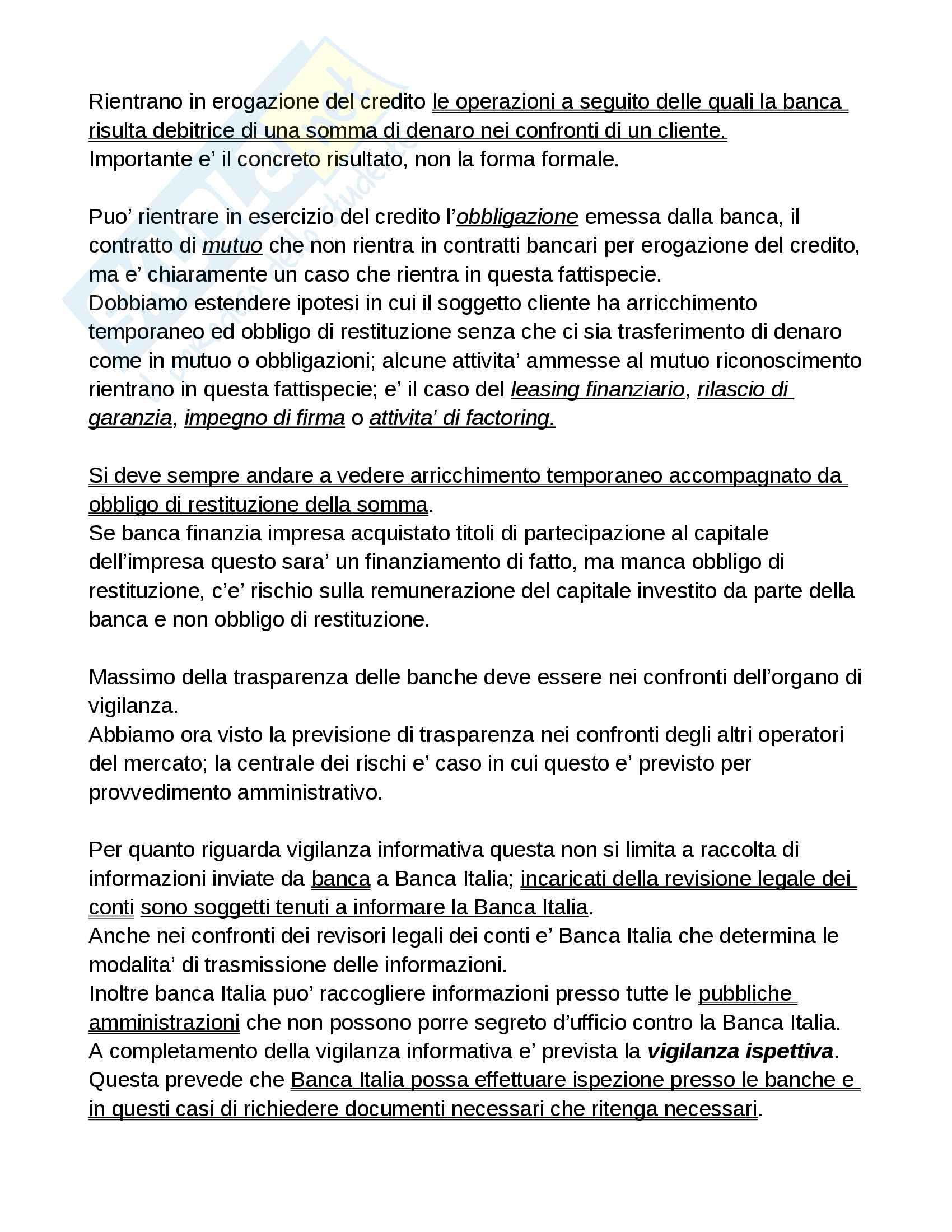 Diritto bancario completo Pag. 101