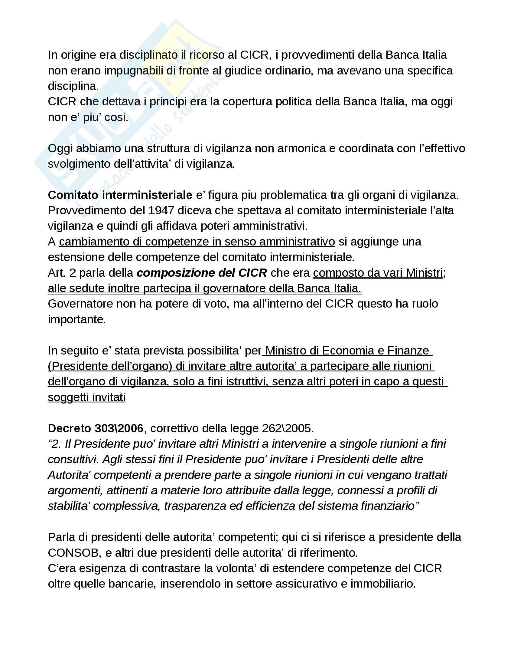 Diritto bancario completo Pag. 31