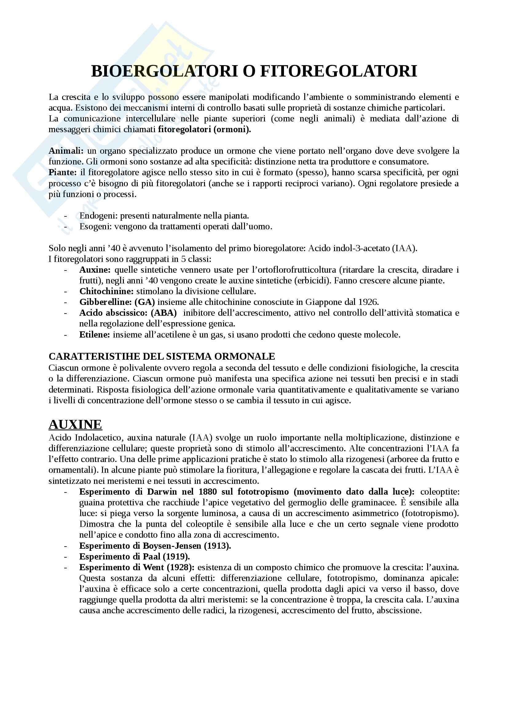 Materie prime di origine vegetale - Produzioni vegetali Pag. 26