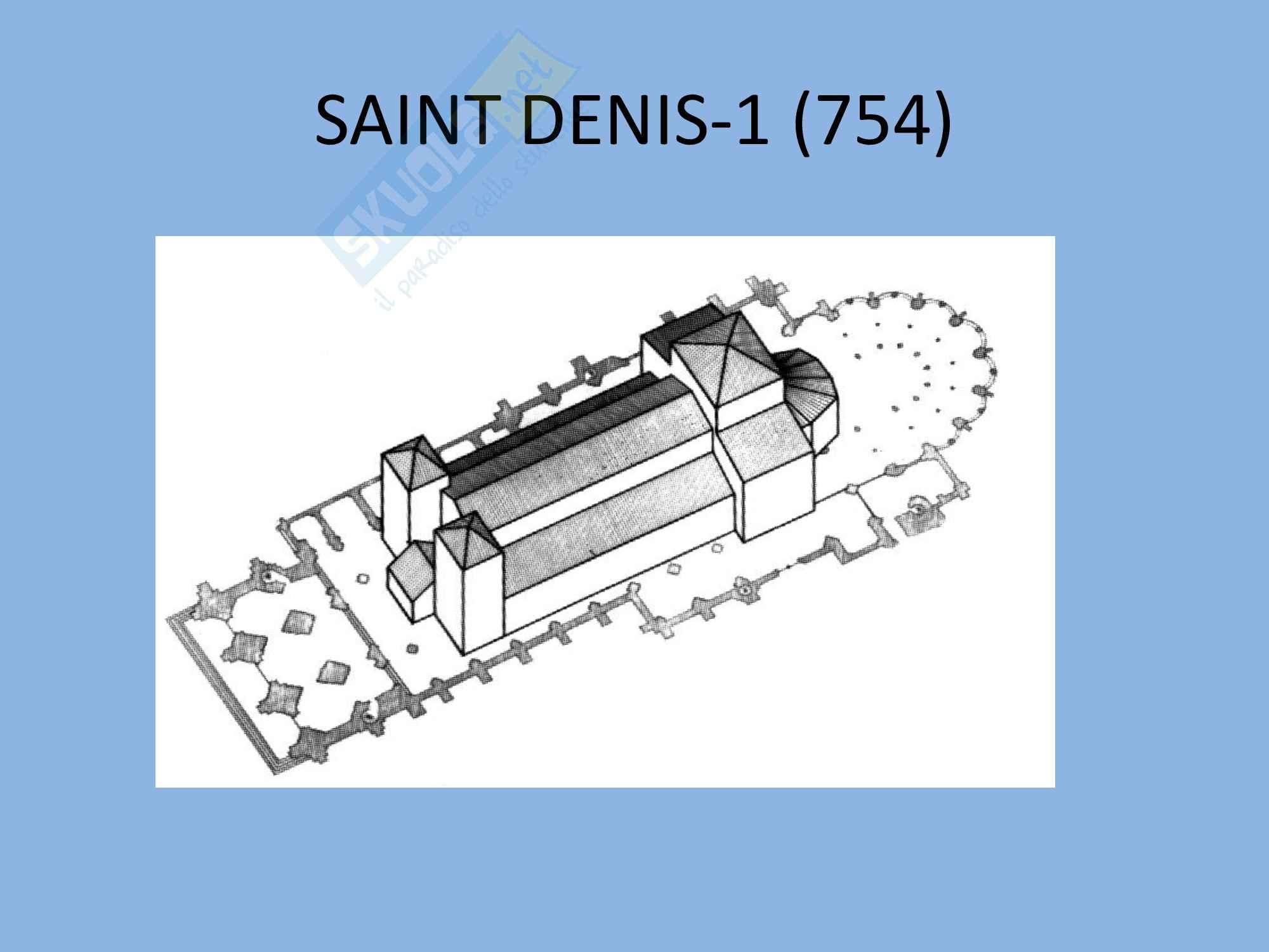 Immagini, Storia dell'architettura Pag. 2