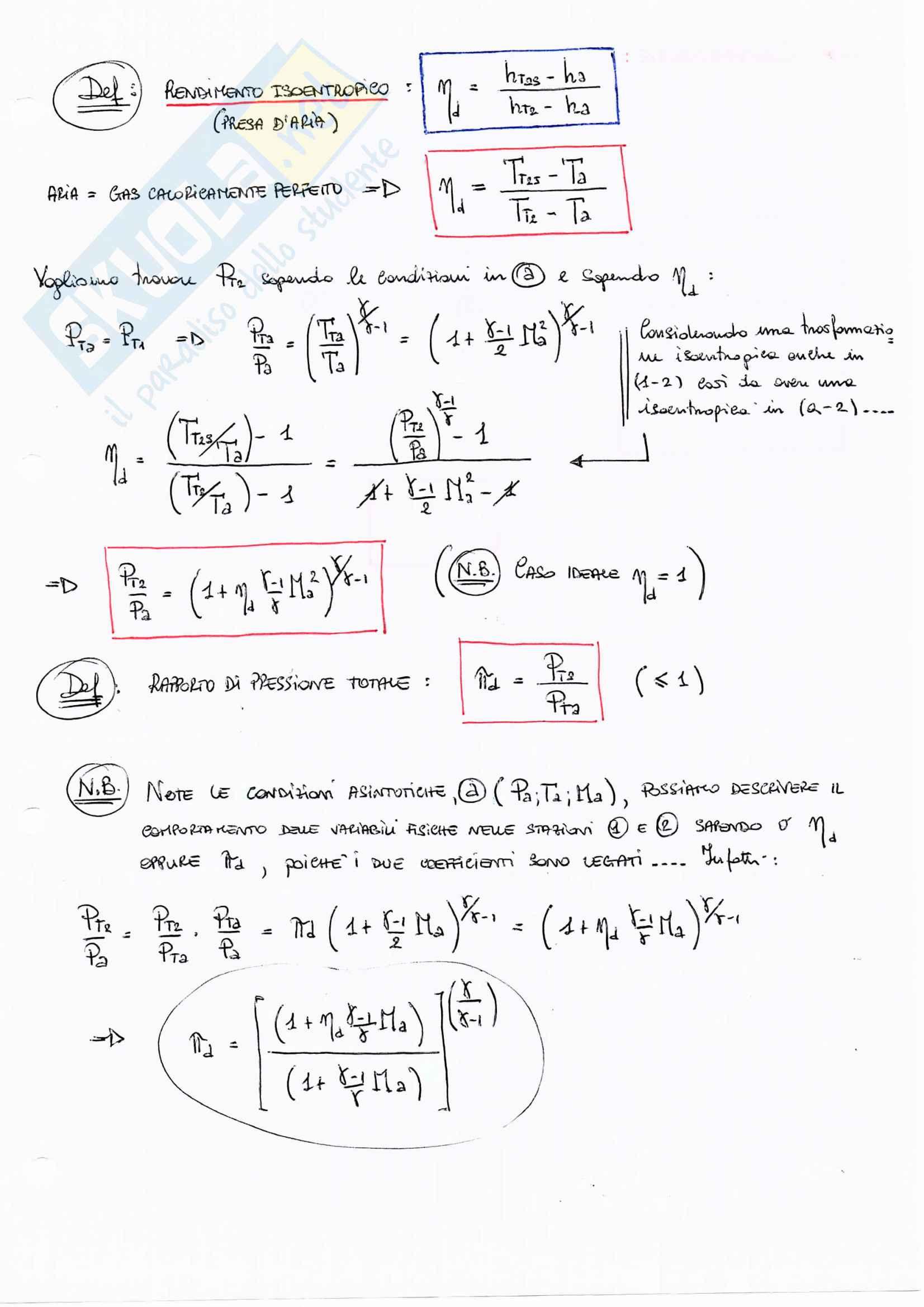 Motori Per Aeromobili Pag. 31