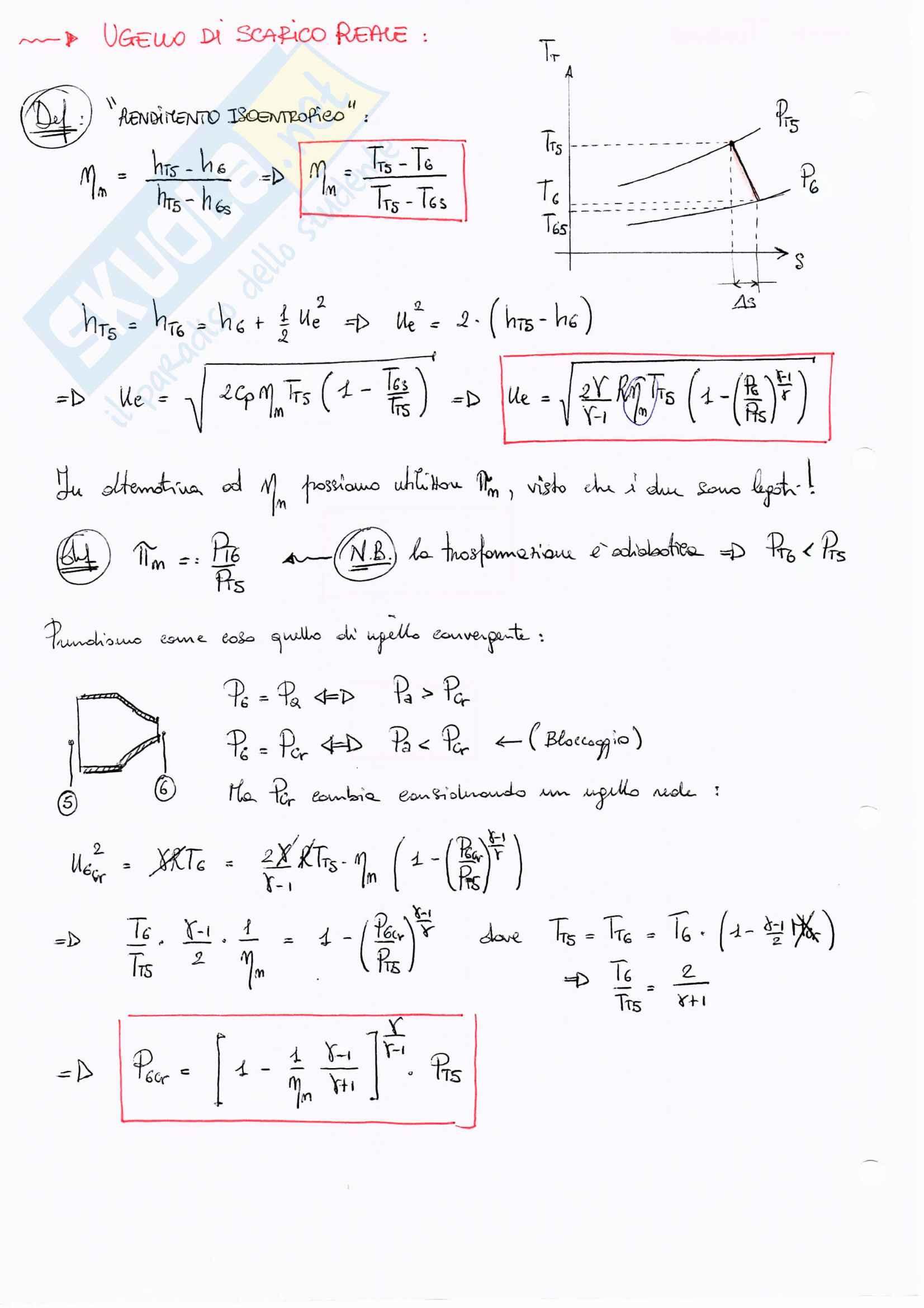 Motori Per Aeromobili Pag. 36