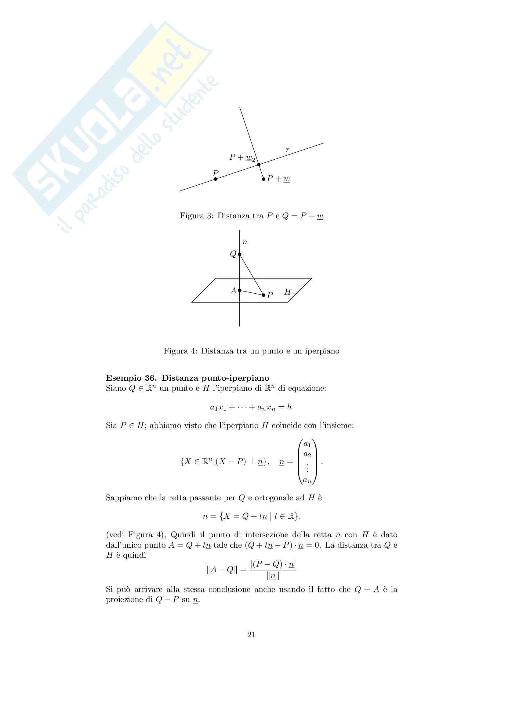 Geometria euclidea Pag. 21