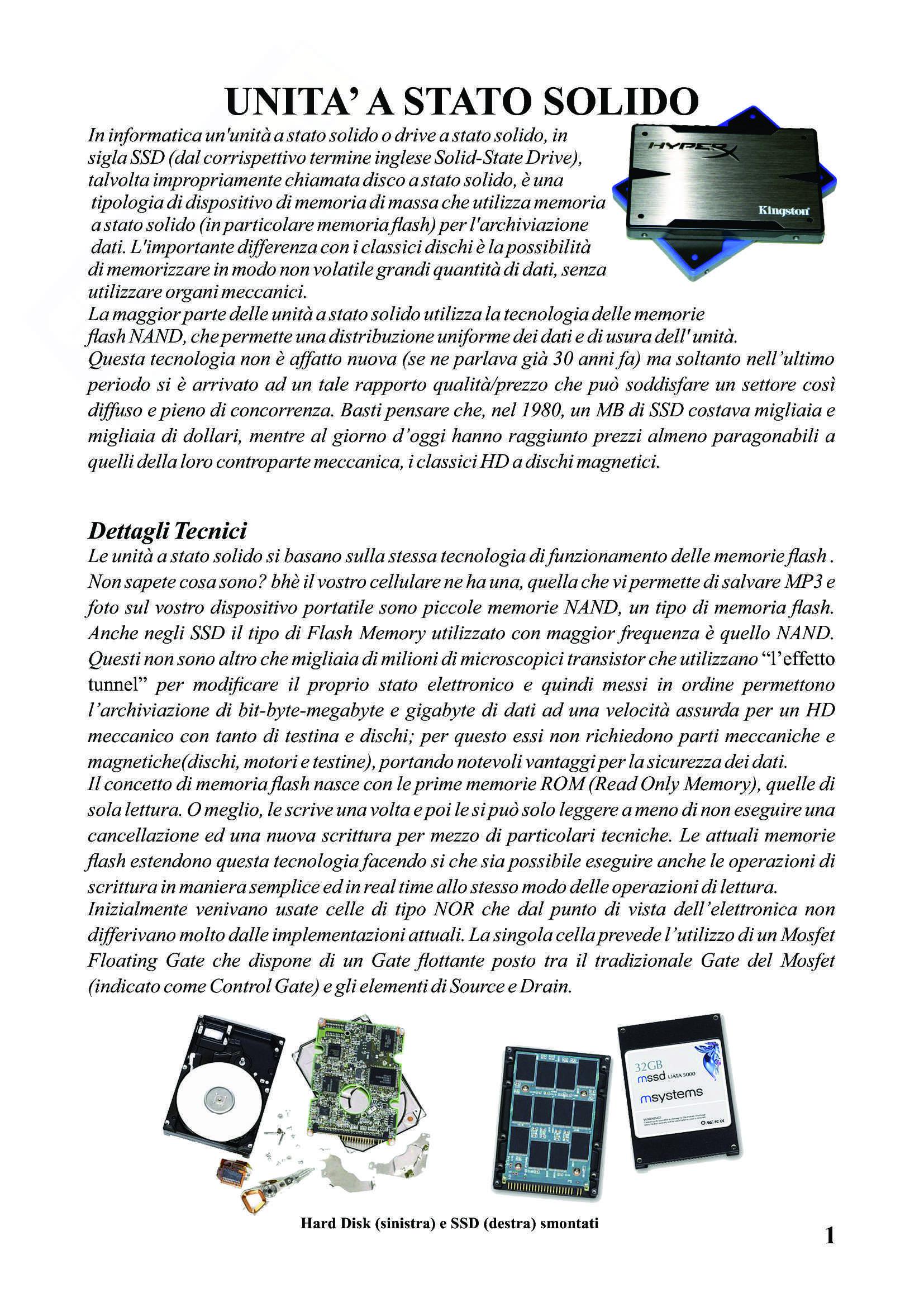 Progetto SSD Pag. 2