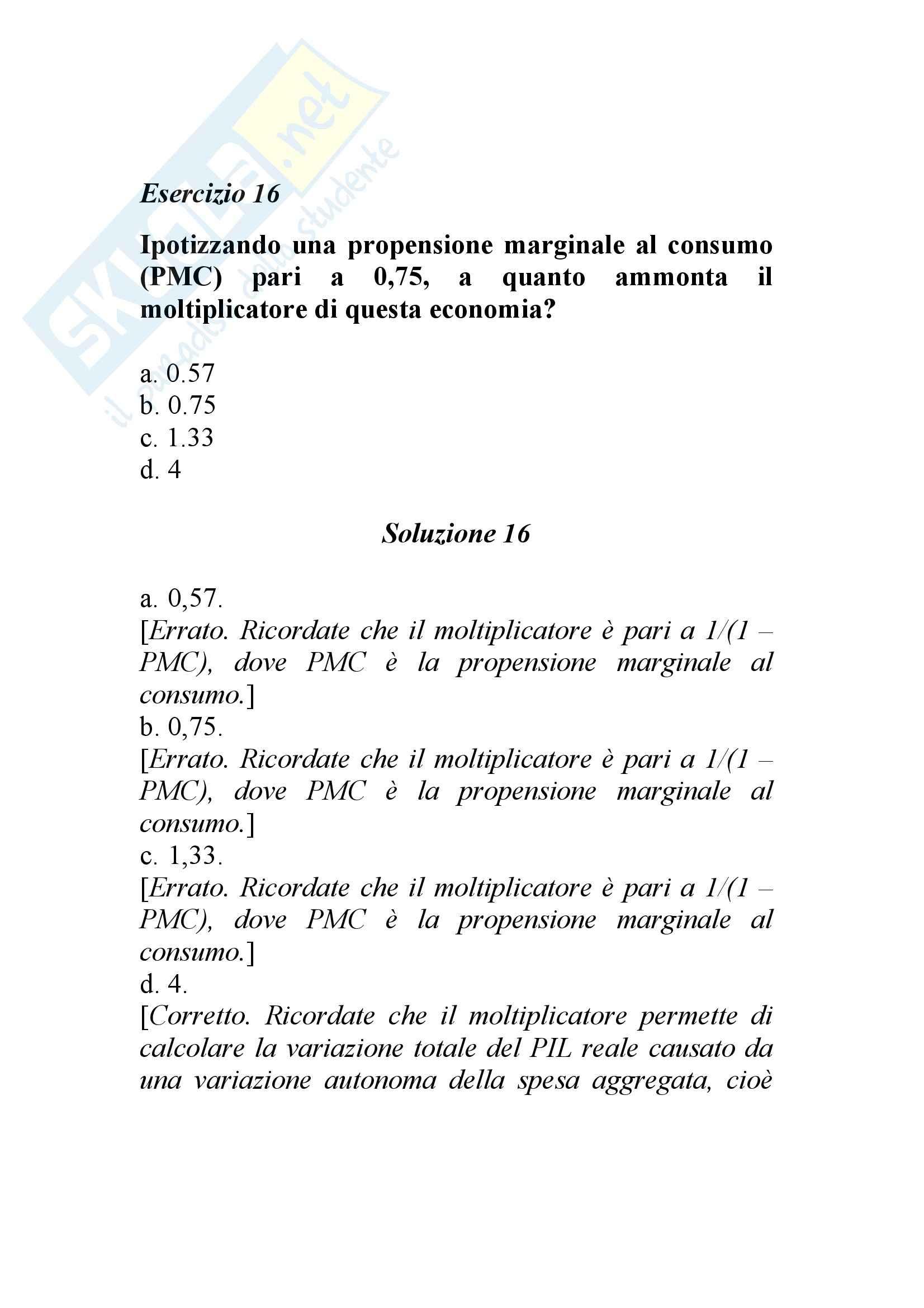 Domanda e offerta Pag. 26