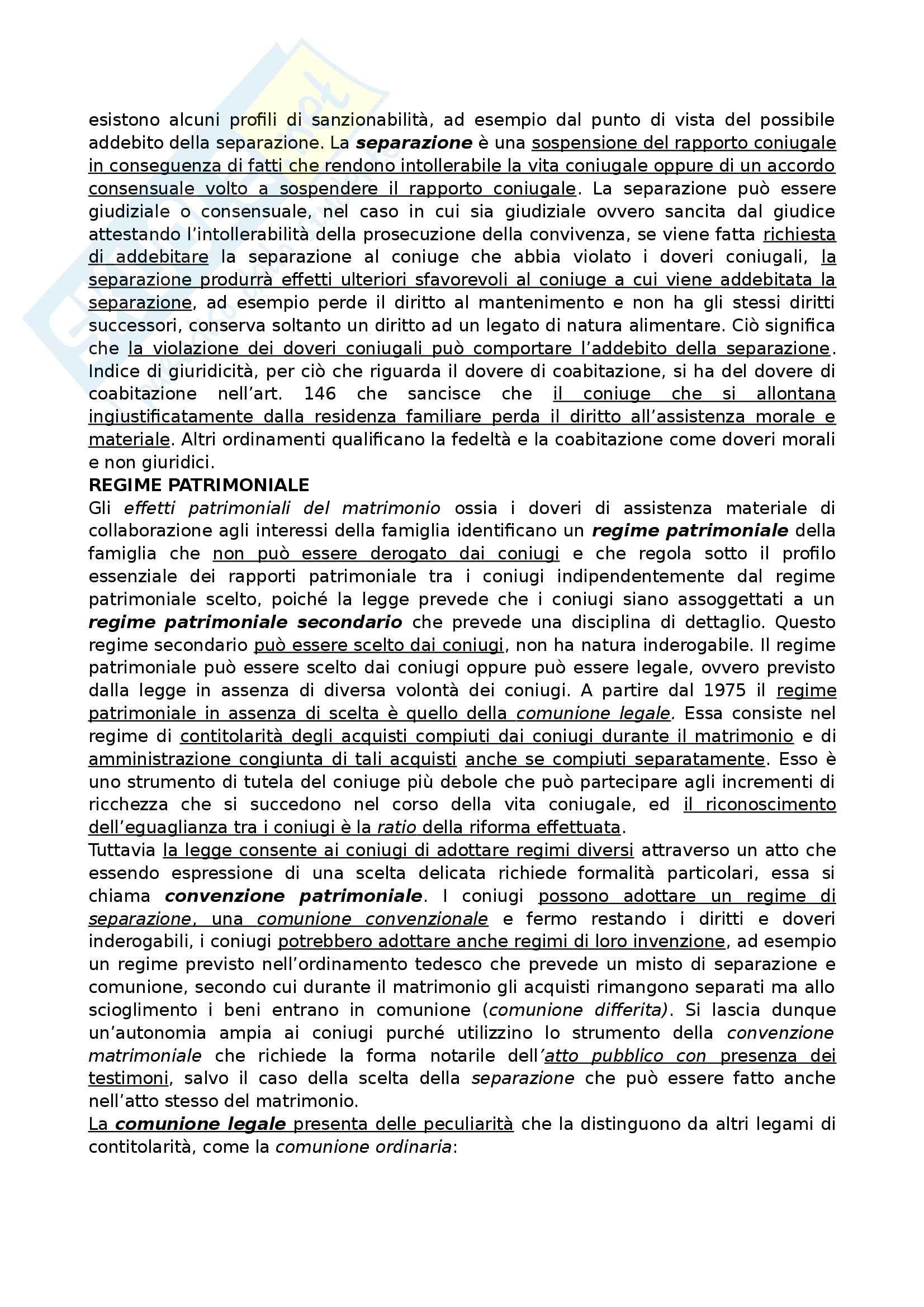 Diritto Privato Pag. 86