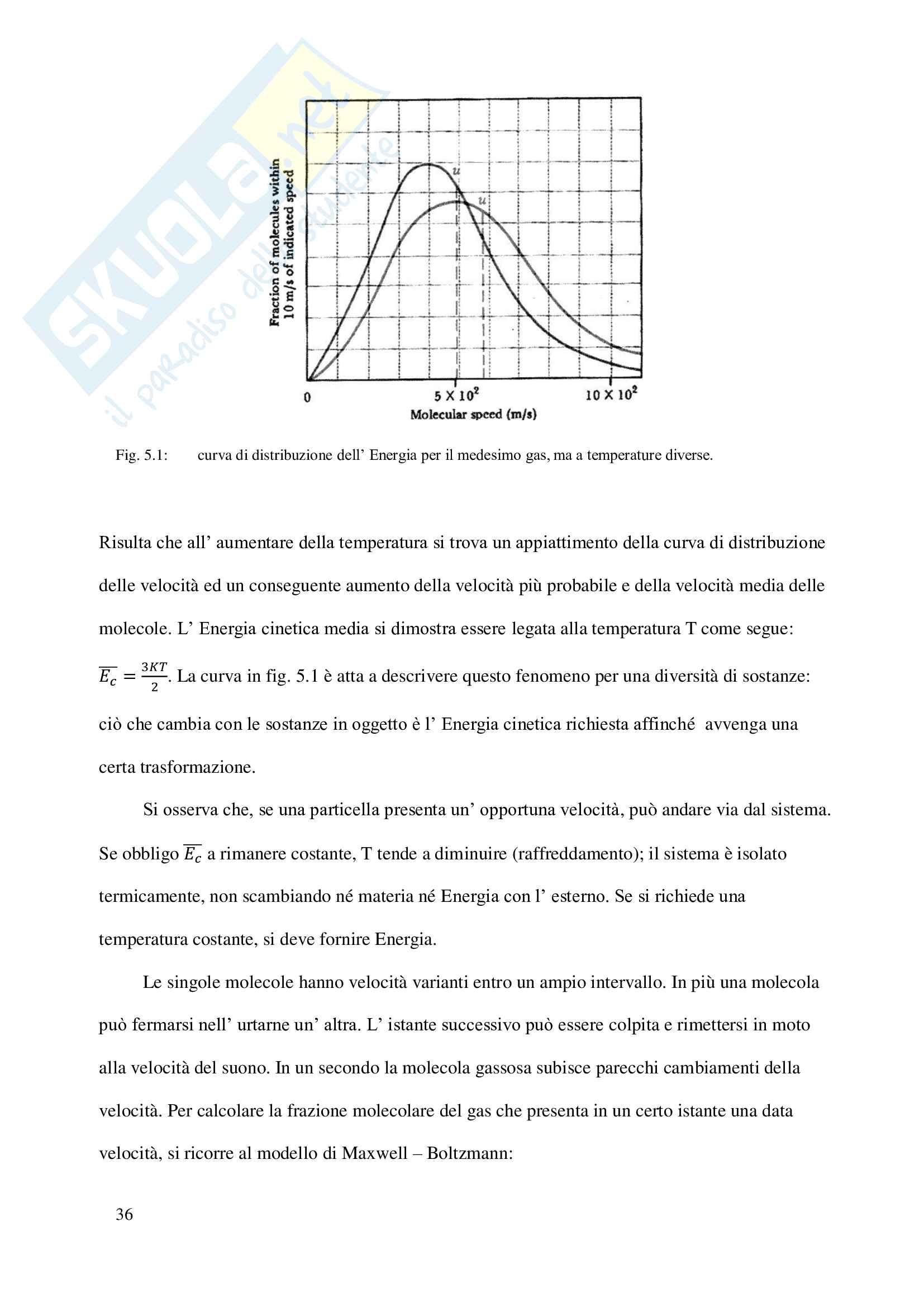 Chimica generale - nozioni e concetti Pag. 36