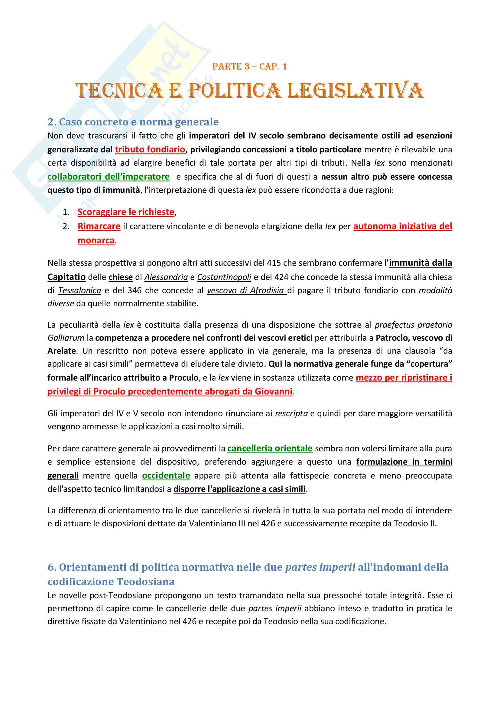 Fondamenti del diritto europeo - Pavese Pag. 21