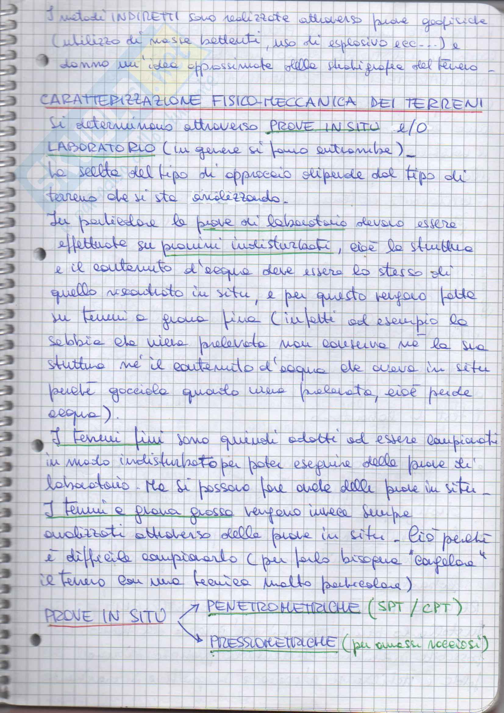 Fondazioni, Appunti Pag. 11