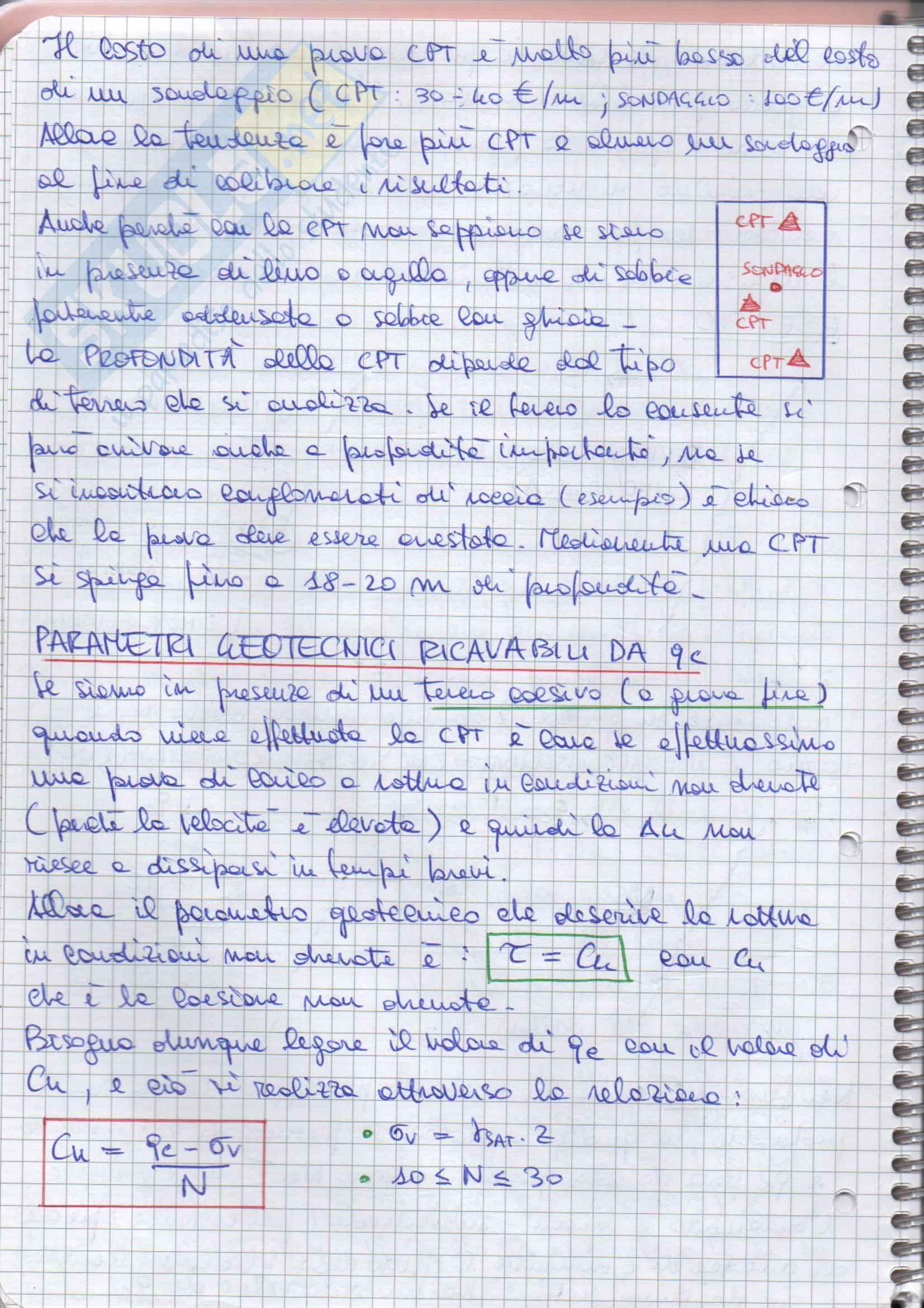 Fondazioni, Appunti Pag. 16
